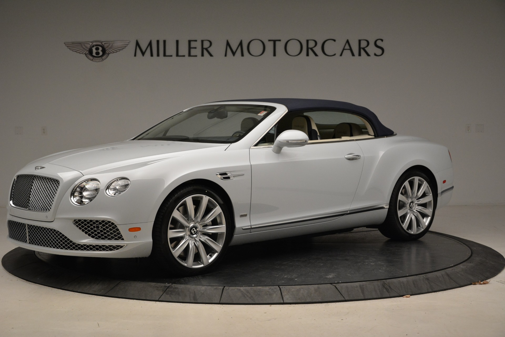 New 2018 Bentley Continental GT Timeless Series For Sale In Greenwich, CT 1597_p13