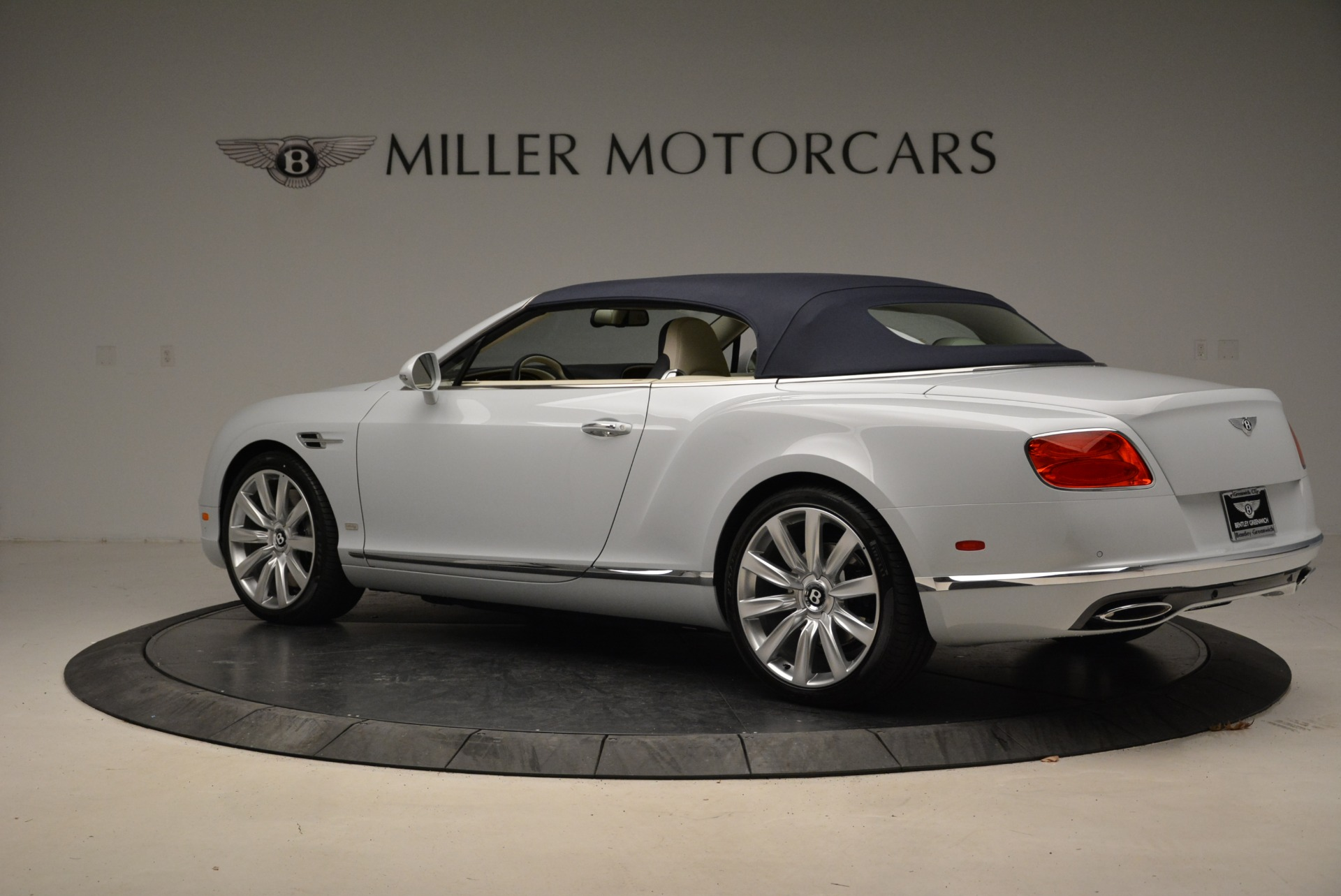 New 2018 Bentley Continental GT Timeless Series For Sale In Greenwich, CT 1597_p15