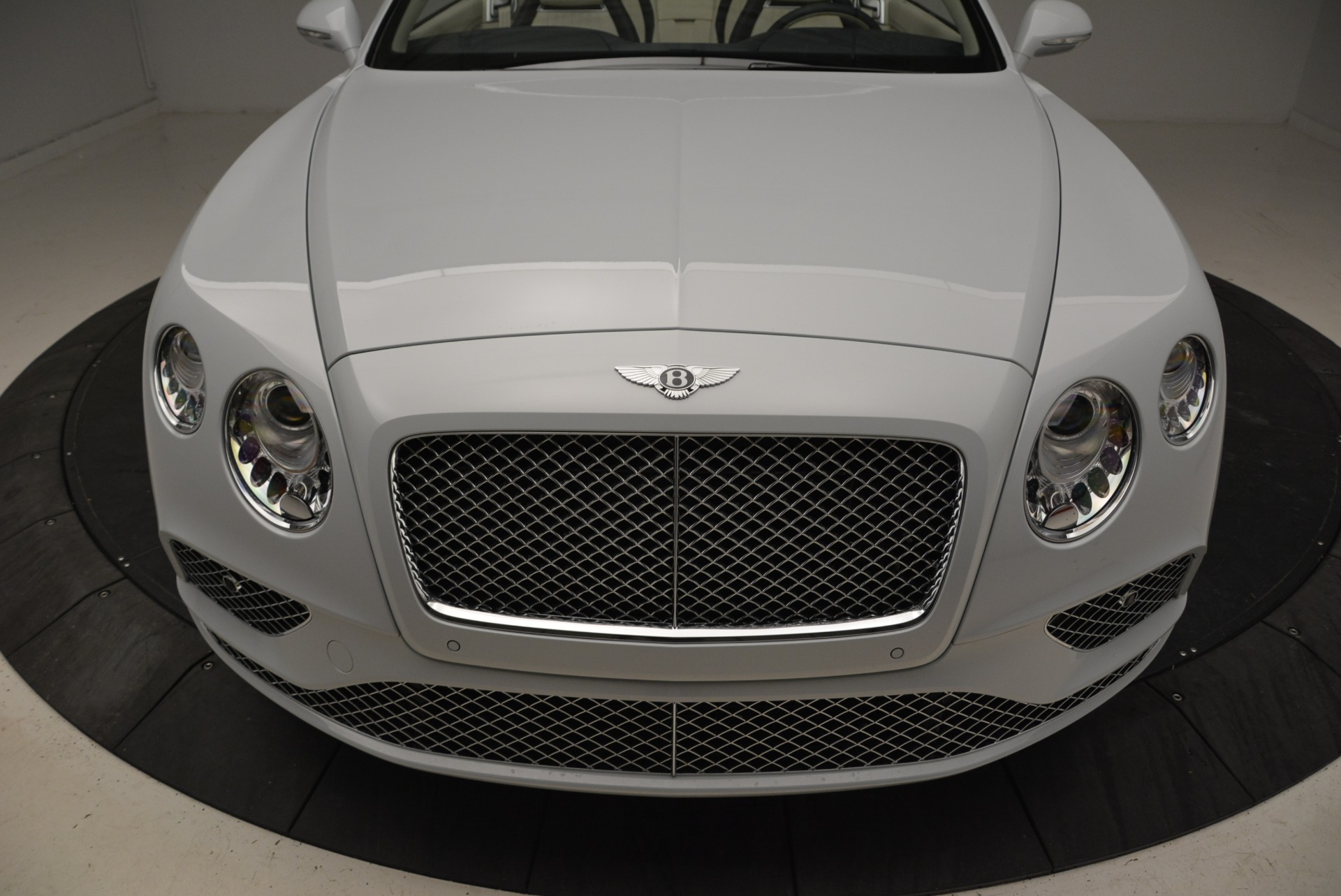 New 2018 Bentley Continental GT Timeless Series For Sale In Greenwich, CT 1597_p20