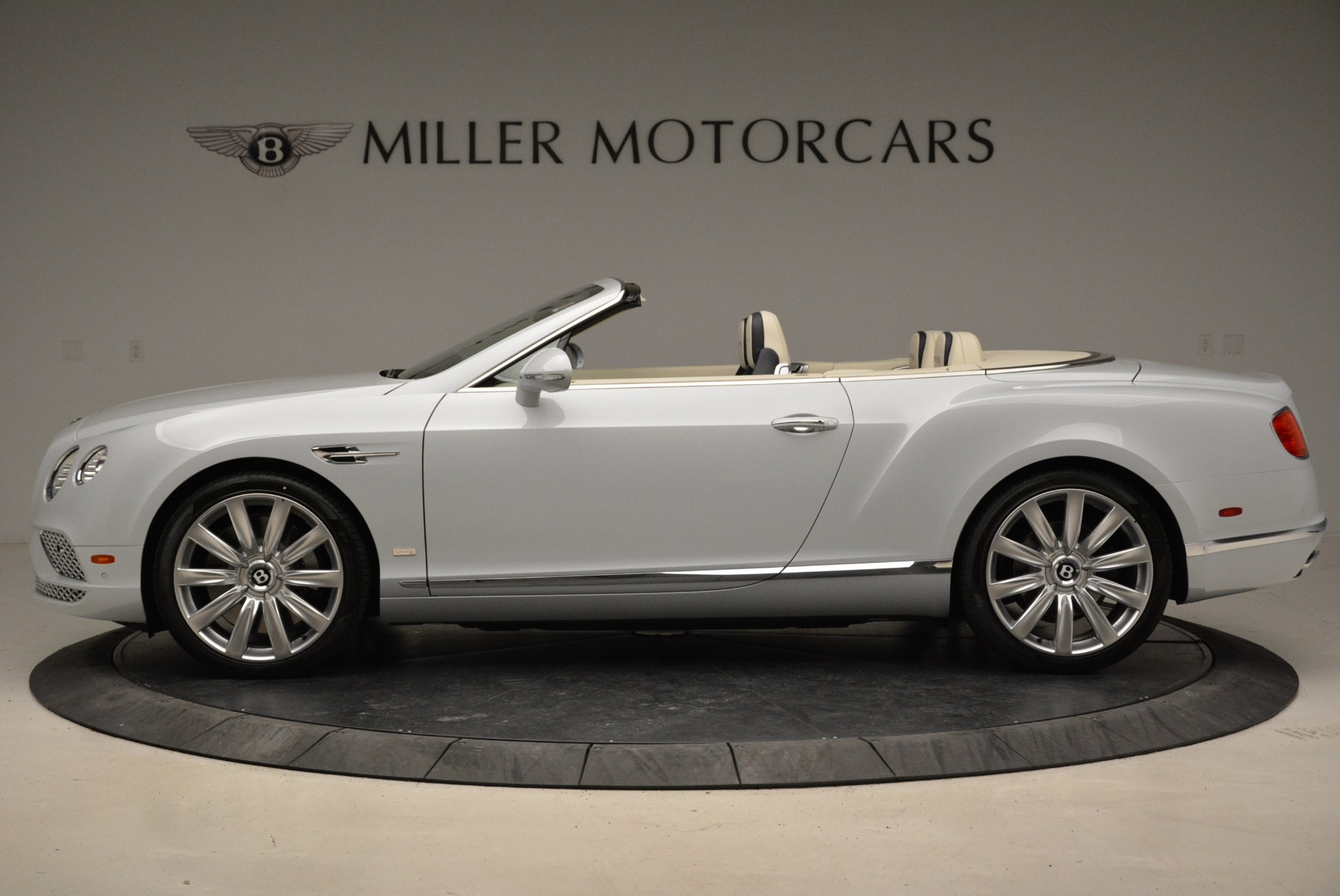 New 2018 Bentley Continental GT Timeless Series For Sale In Greenwich, CT 1597_p3