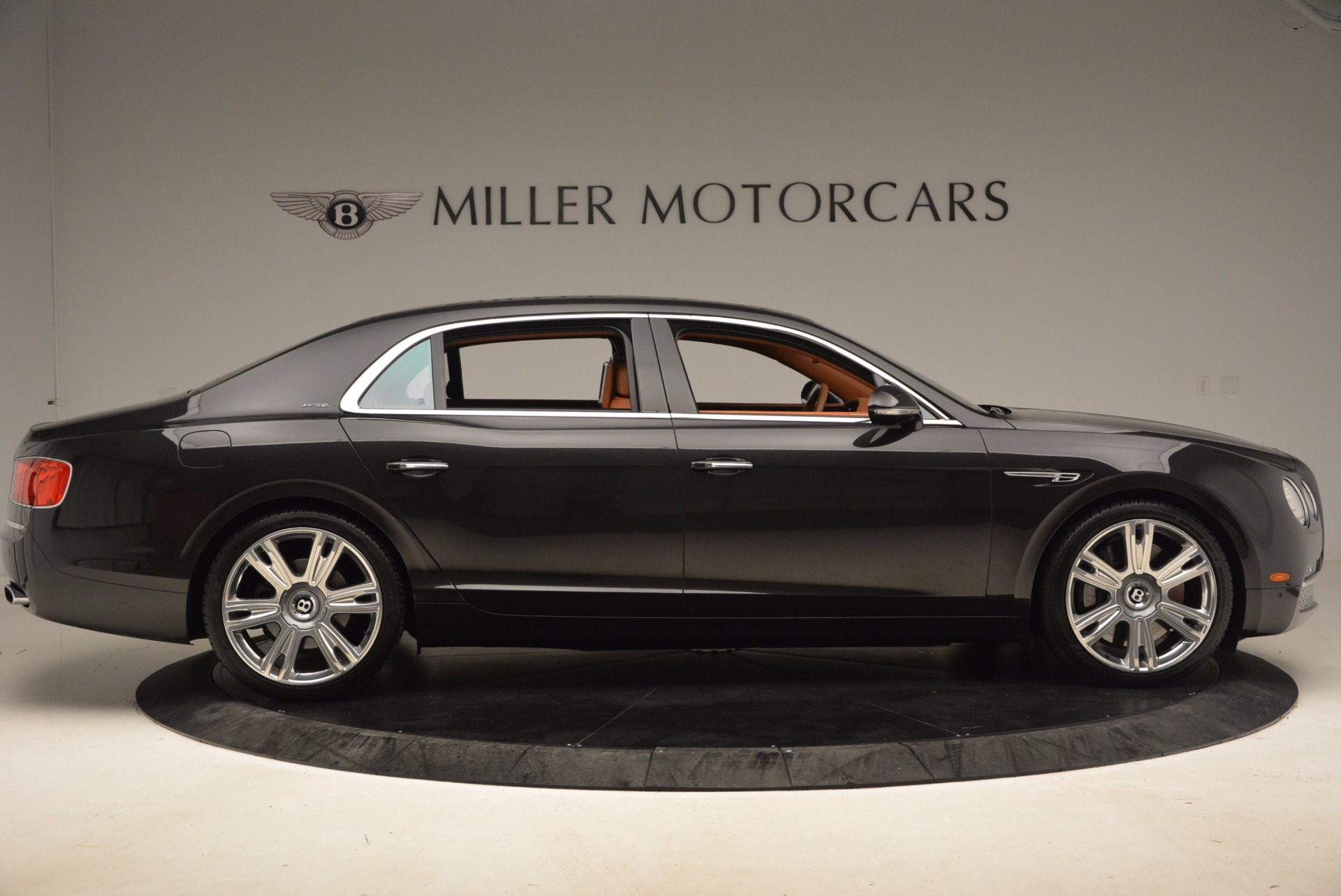 Used 2014 Bentley Flying Spur W12 For Sale In Greenwich, CT 1598_p14