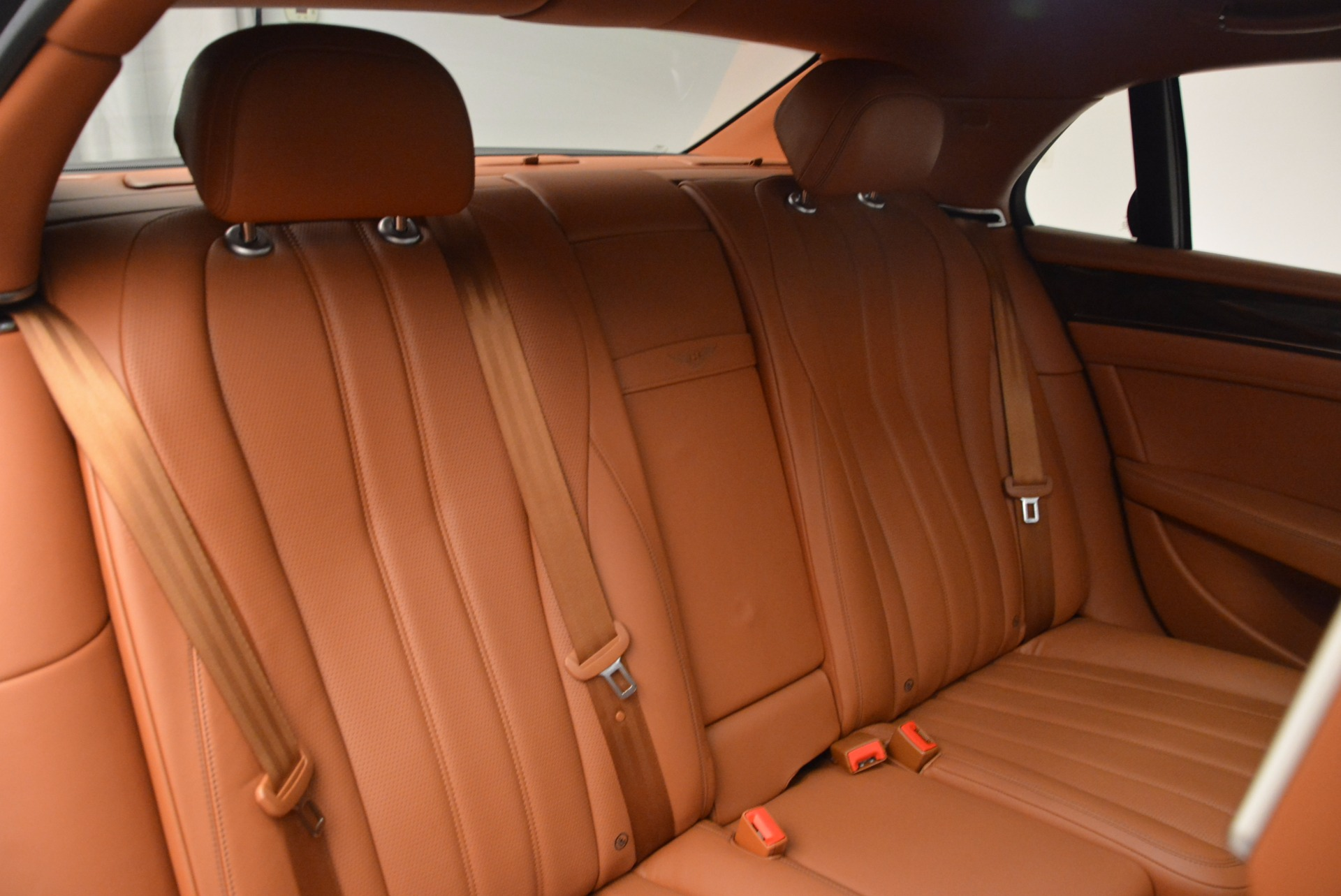 Used 2014 Bentley Flying Spur W12 For Sale In Greenwich, CT 1598_p37