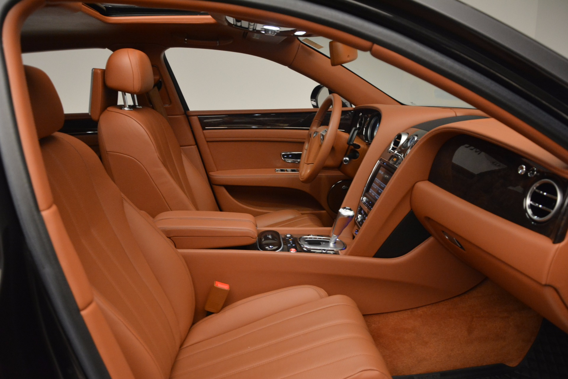 Used 2014 Bentley Flying Spur W12 For Sale In Greenwich, CT 1598_p39