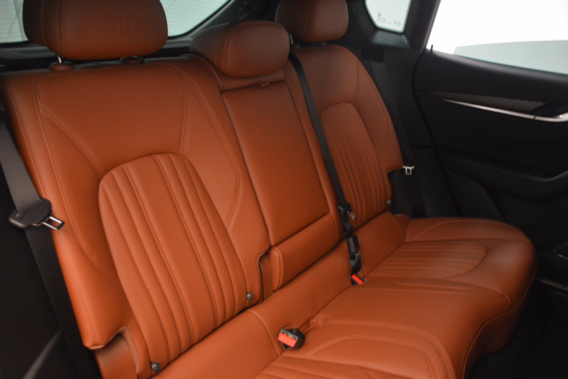 New 2018 Maserati Levante Q4 GranLusso For Sale In Greenwich, CT 1599_p26