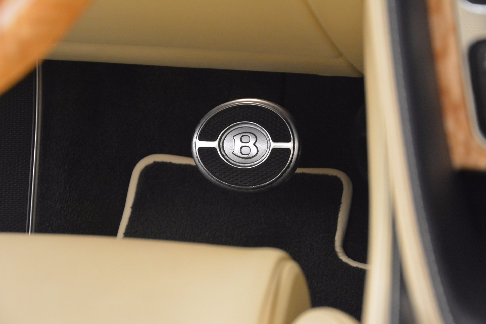 Used 2012 Bentley Continental GTC  For Sale In Greenwich, CT 16_p43