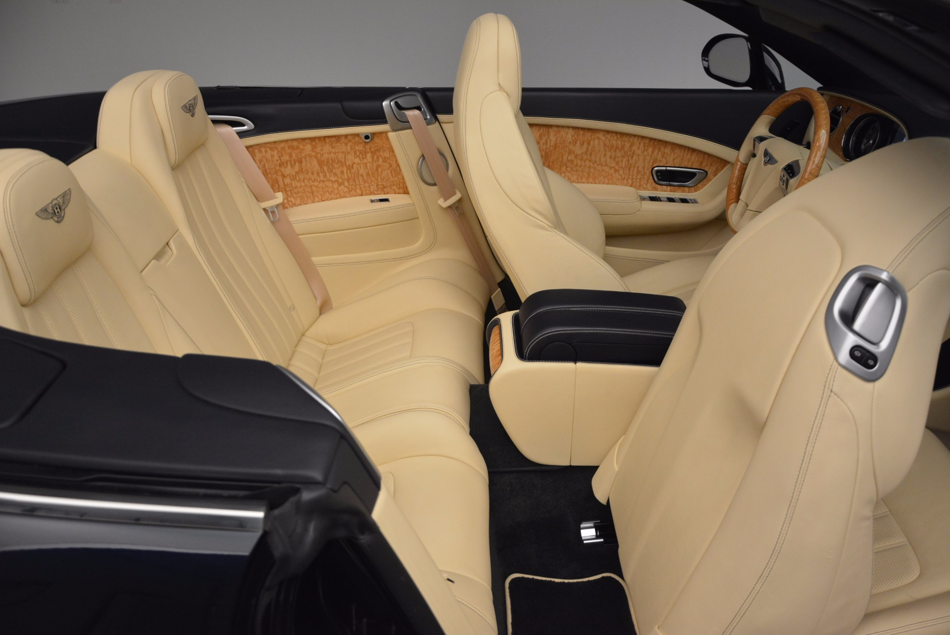 Used 2012 Bentley Continental GTC  For Sale In Greenwich, CT 16_p48