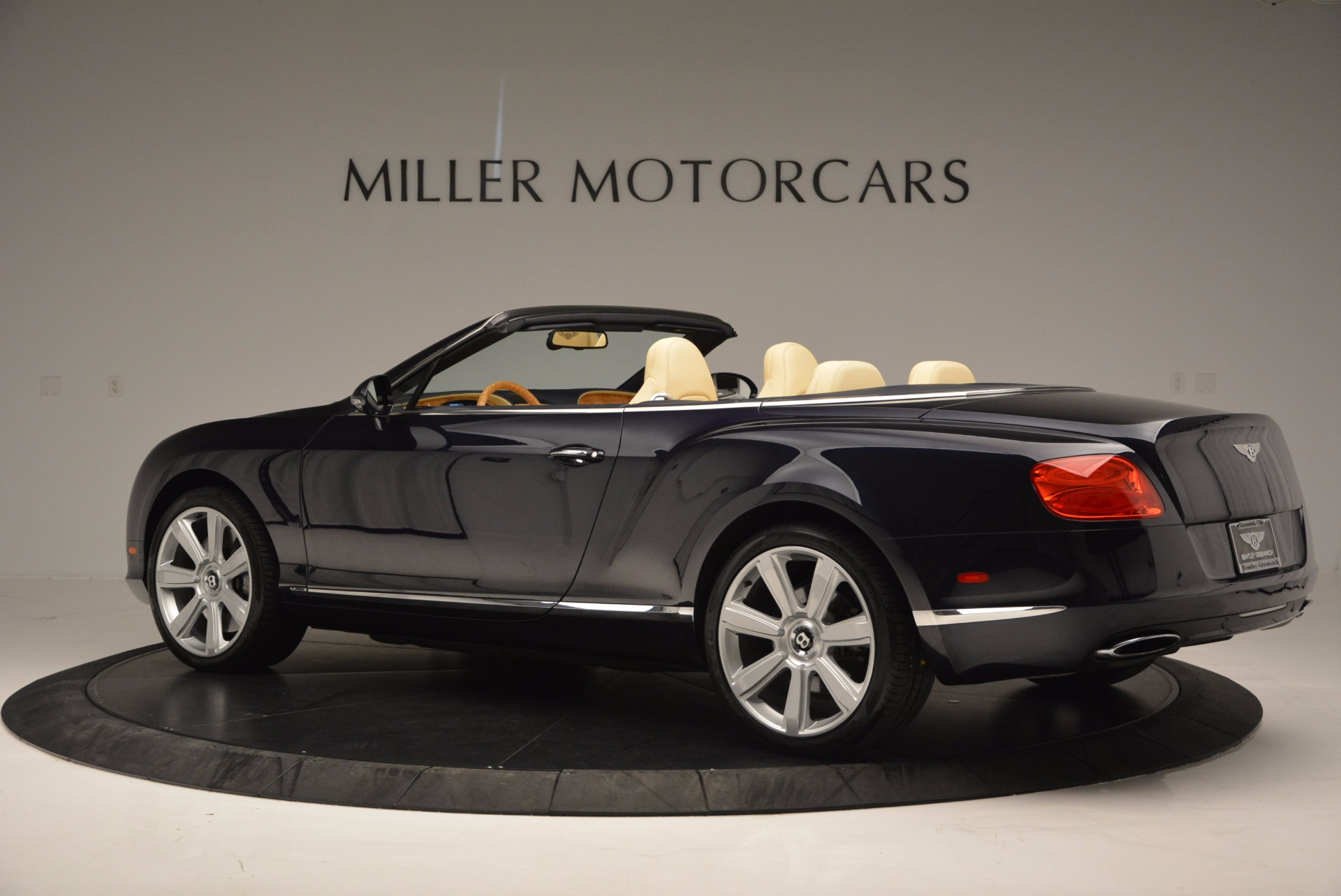 Used 2012 Bentley Continental GTC  For Sale In Greenwich, CT 16_p4