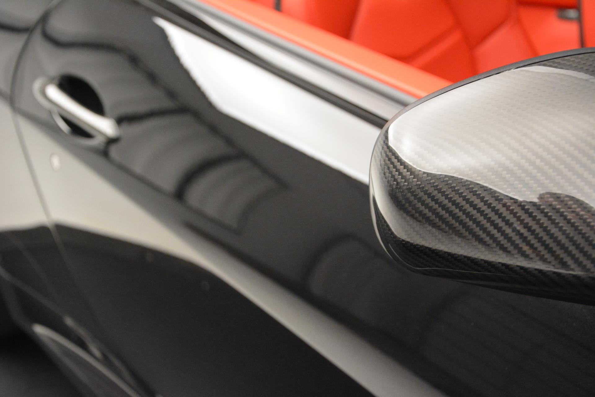 New 2016 Maserati GranTurismo Convertible MC For Sale In Greenwich, CT 160_p31