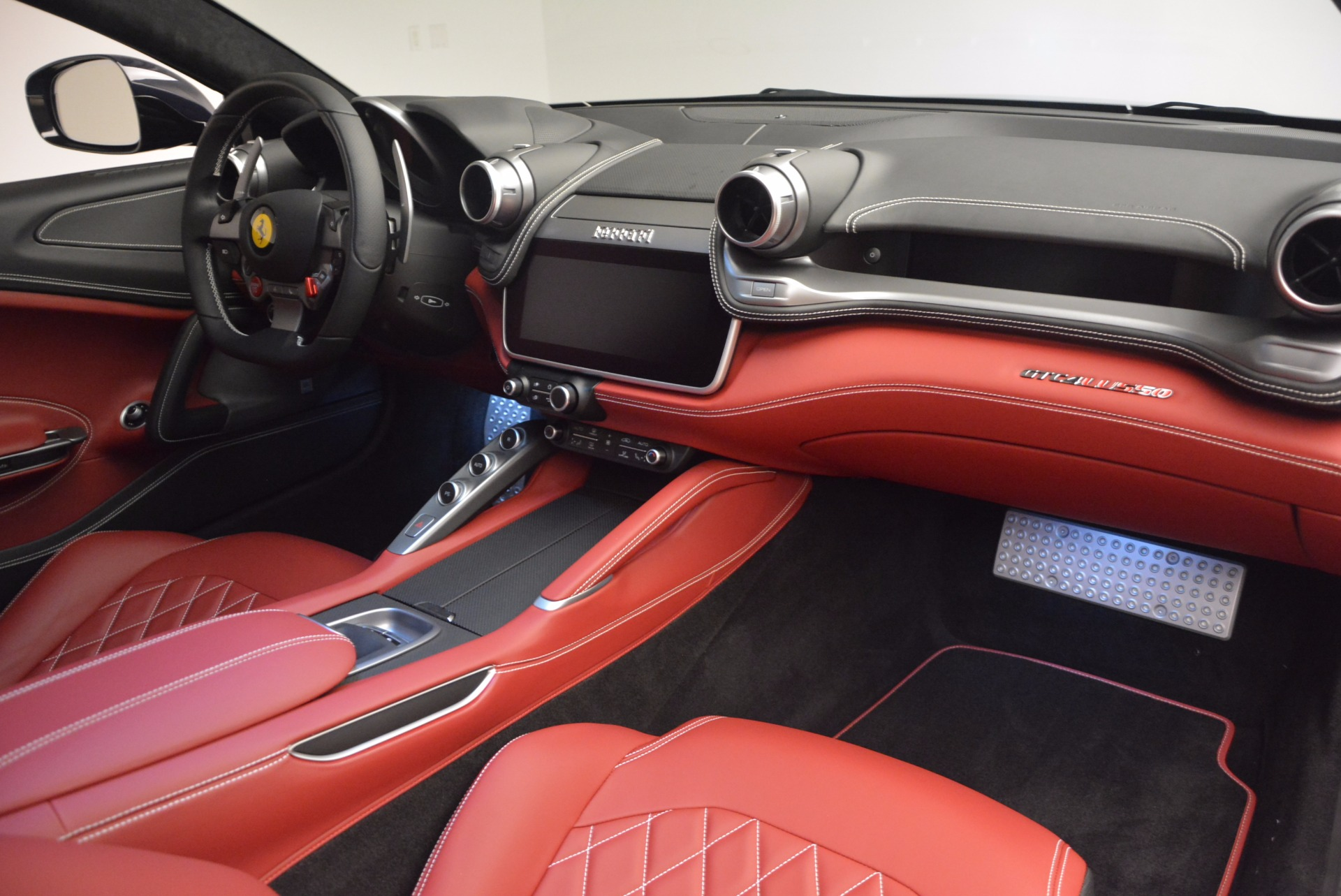 Used 2017 Ferrari GTC4Lusso  For Sale In Greenwich, CT 1601_p18