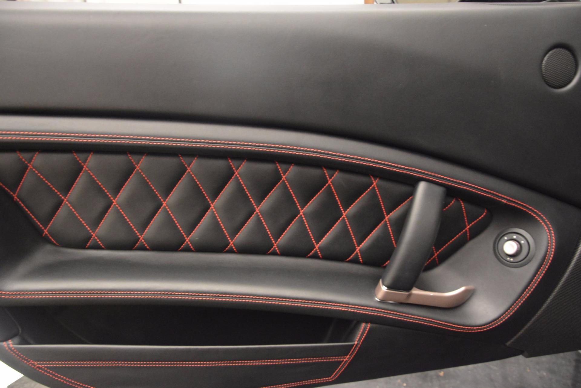 Used 2013 Ferrari California  For Sale In Greenwich, CT 1603_p28