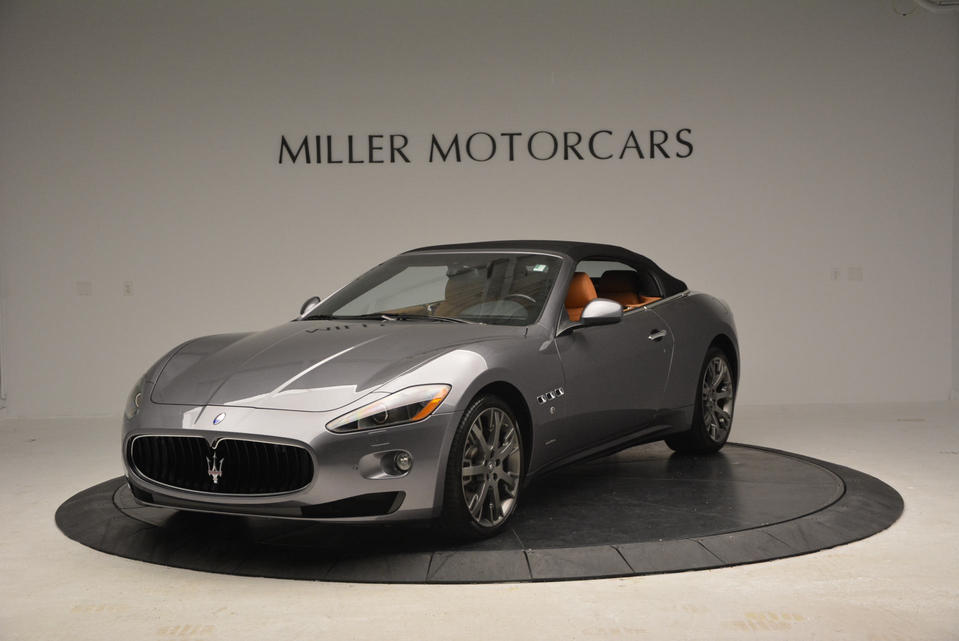 Used 2012 Maserati GranTurismo  For Sale In Greenwich, CT 161_p13