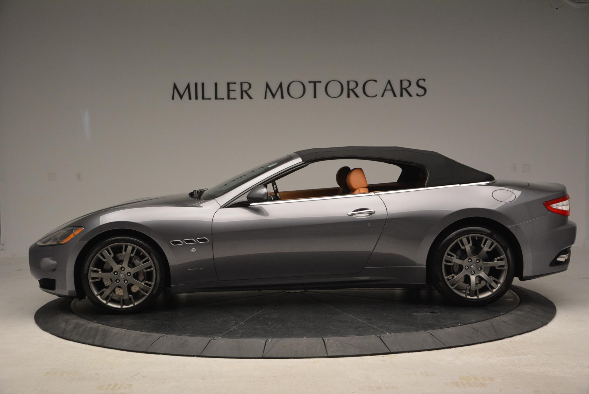 Used 2012 Maserati GranTurismo  For Sale In Greenwich, CT 161_p15