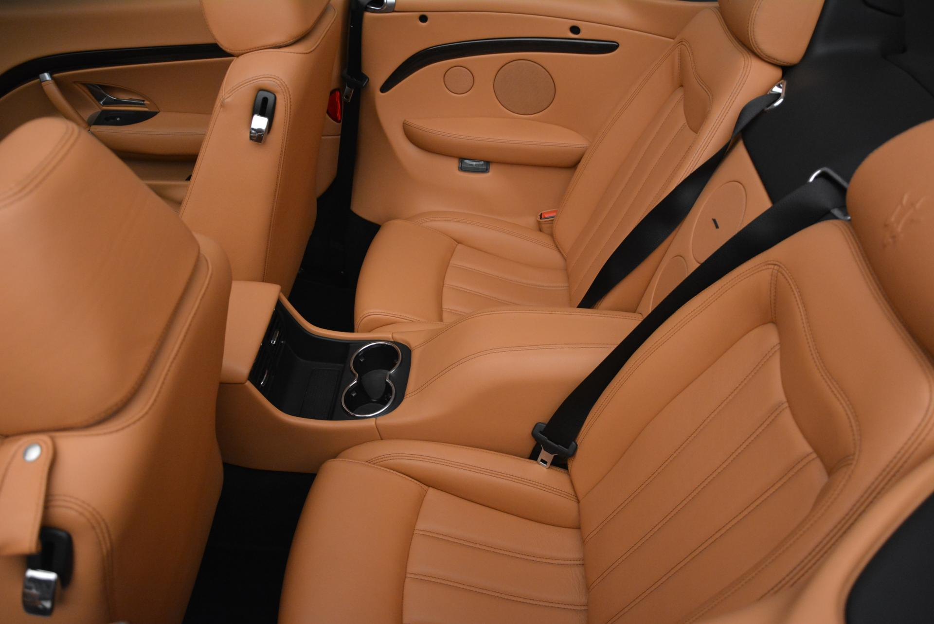 Used 2012 Maserati GranTurismo  For Sale In Greenwich, CT 161_p23