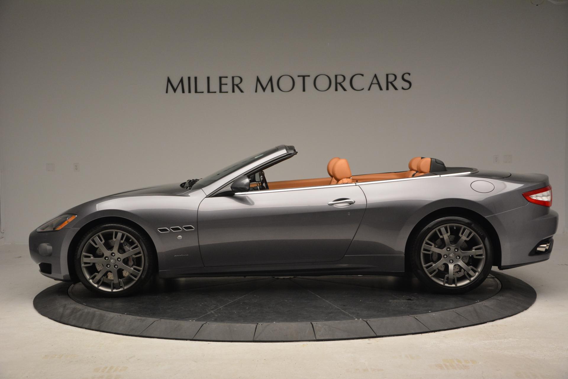 Used 2012 Maserati GranTurismo  For Sale In Greenwich, CT 161_p3