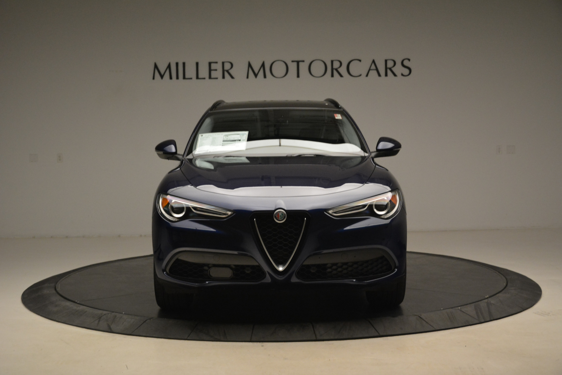 New 2018 Alfa Romeo Stelvio Sport Q4 For Sale In Greenwich, CT 1611_p12