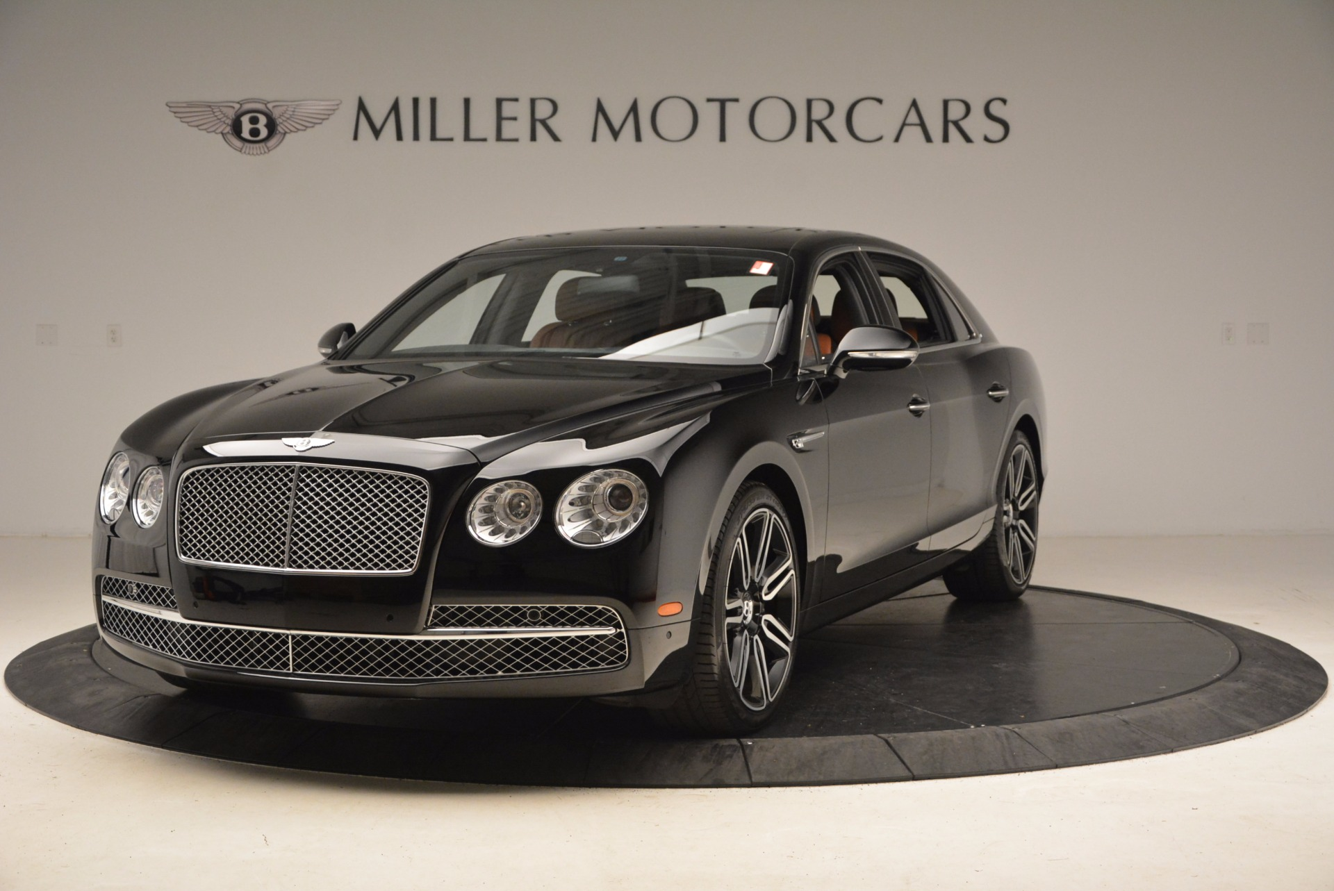 New 2017 Bentley Flying Spur W12 For Sale In Greenwich, CT