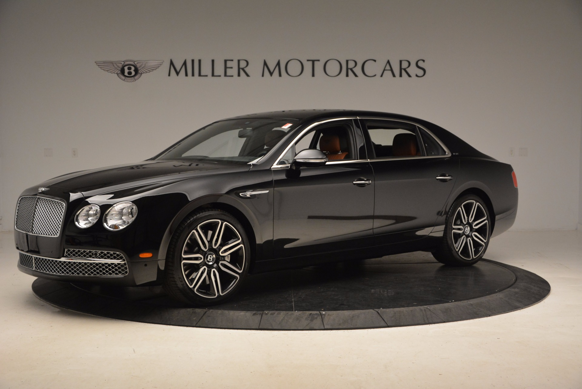 New 2017 Bentley Flying Spur W12 For Sale In Greenwich, CT 1616_p2