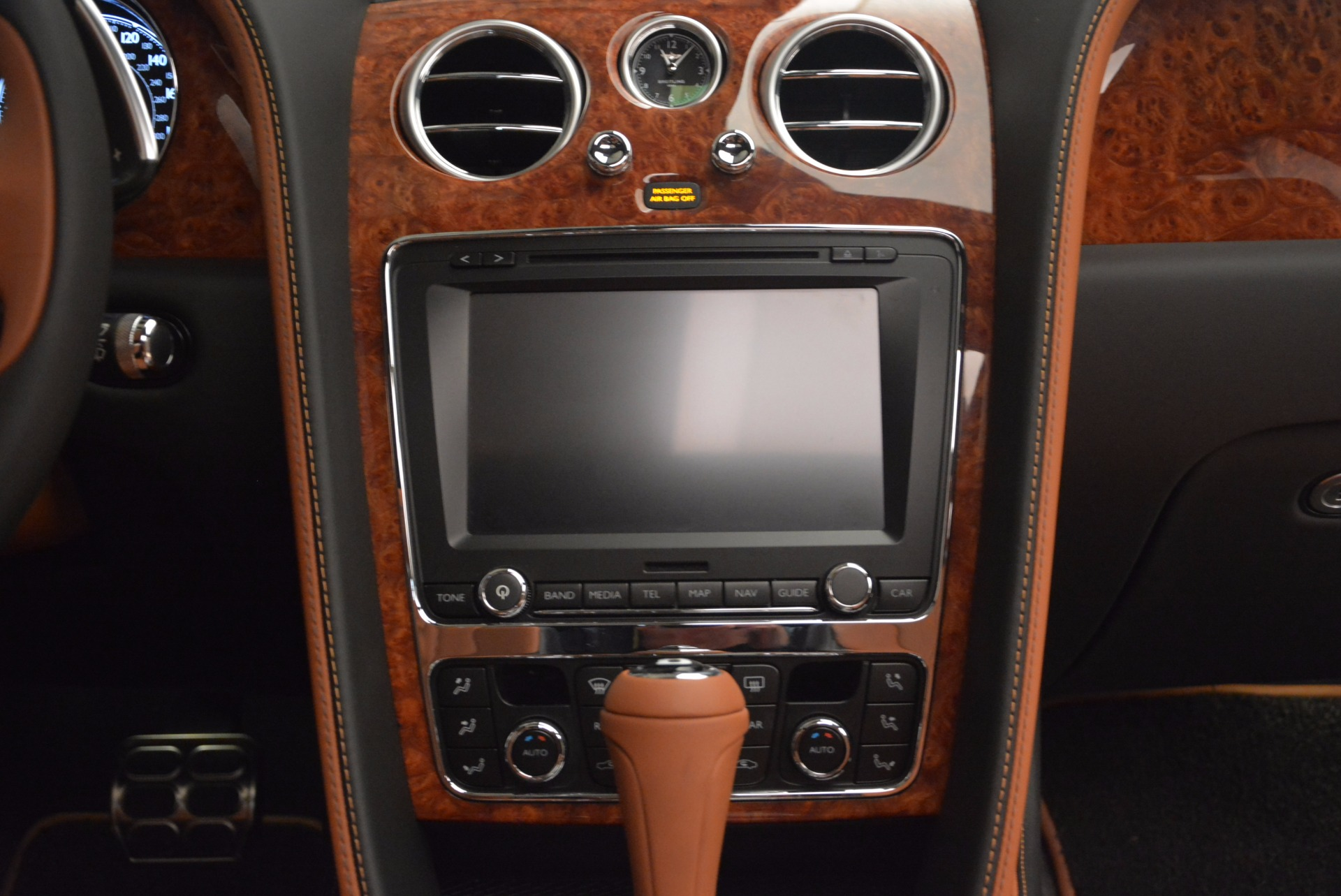 New 2017 Bentley Flying Spur W12 For Sale In Greenwich, CT 1616_p50