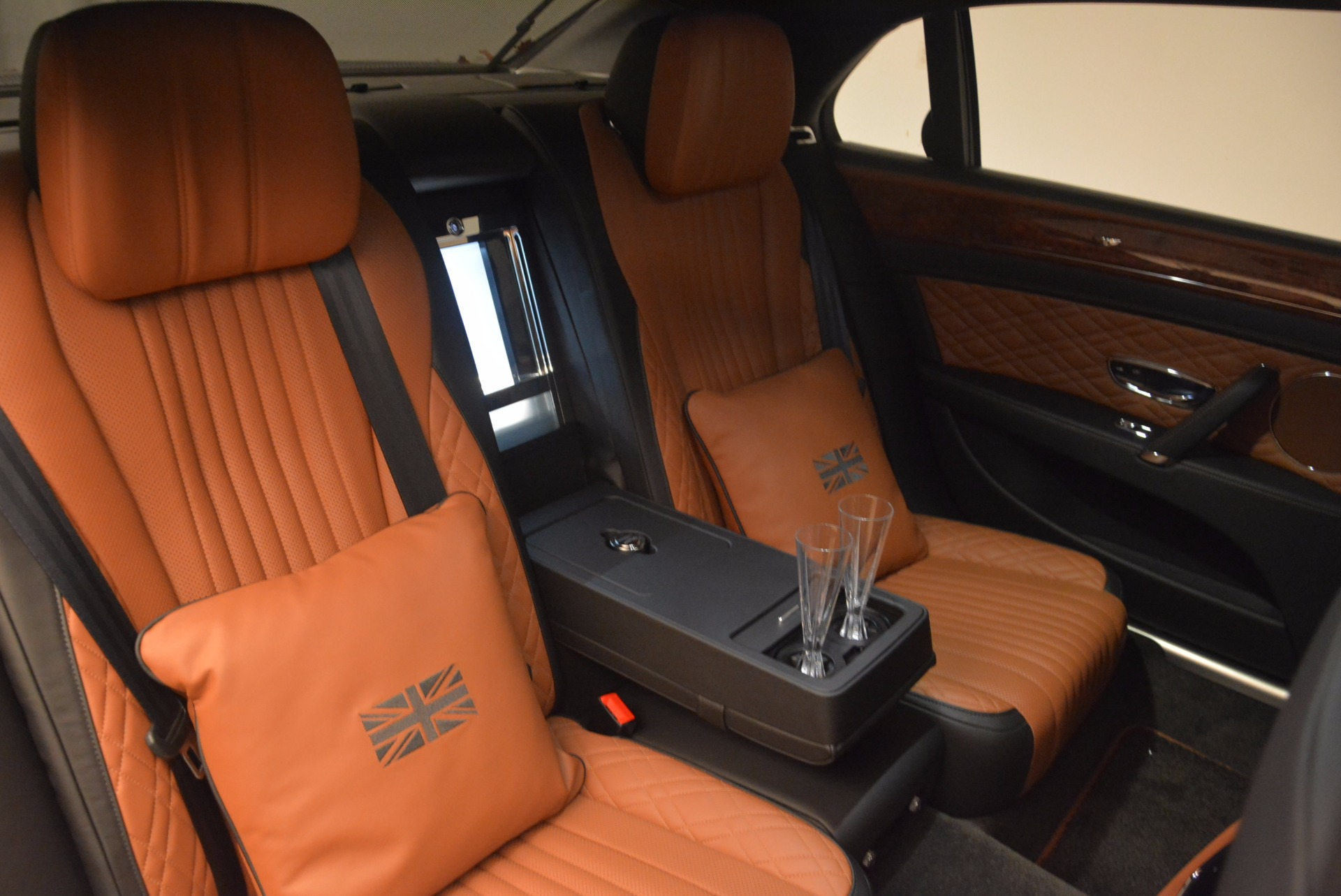 New 2017 Bentley Flying Spur W12 For Sale In Greenwich, CT 1616_p55