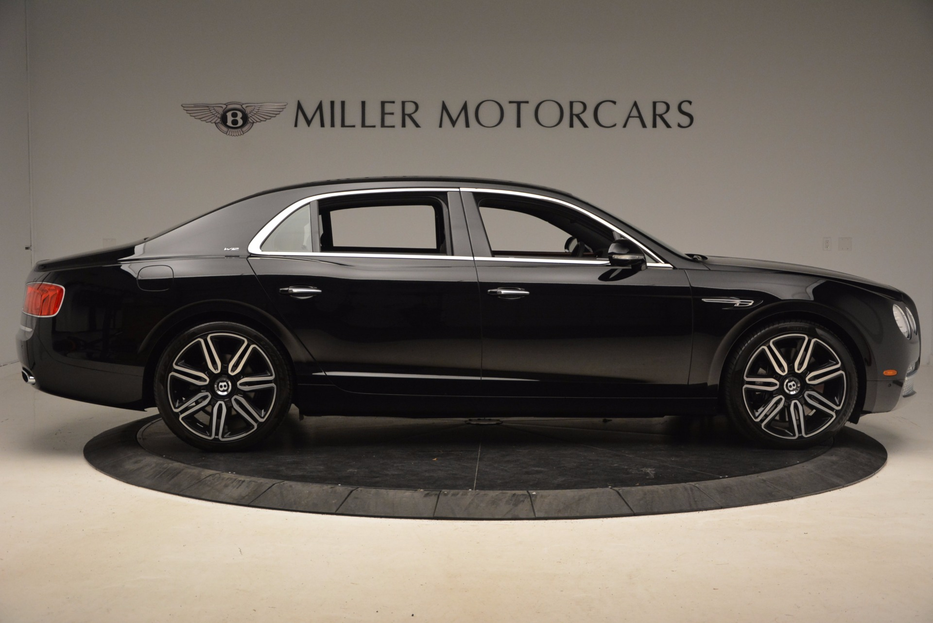 New 2017 Bentley Flying Spur W12 For Sale In Greenwich, CT 1616_p9