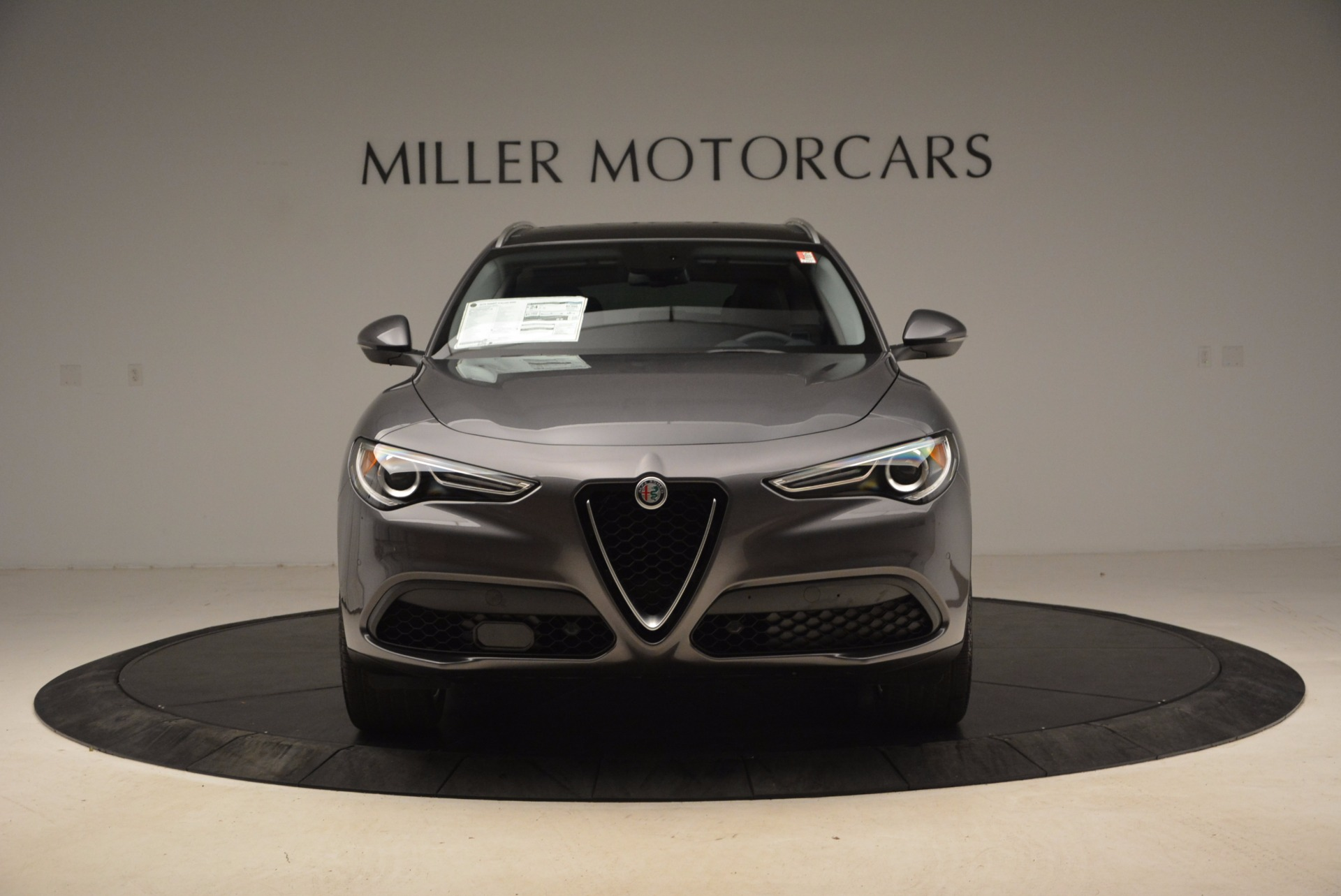New 2018 Alfa Romeo Stelvio Q4 For Sale In Greenwich, CT 1625_p12