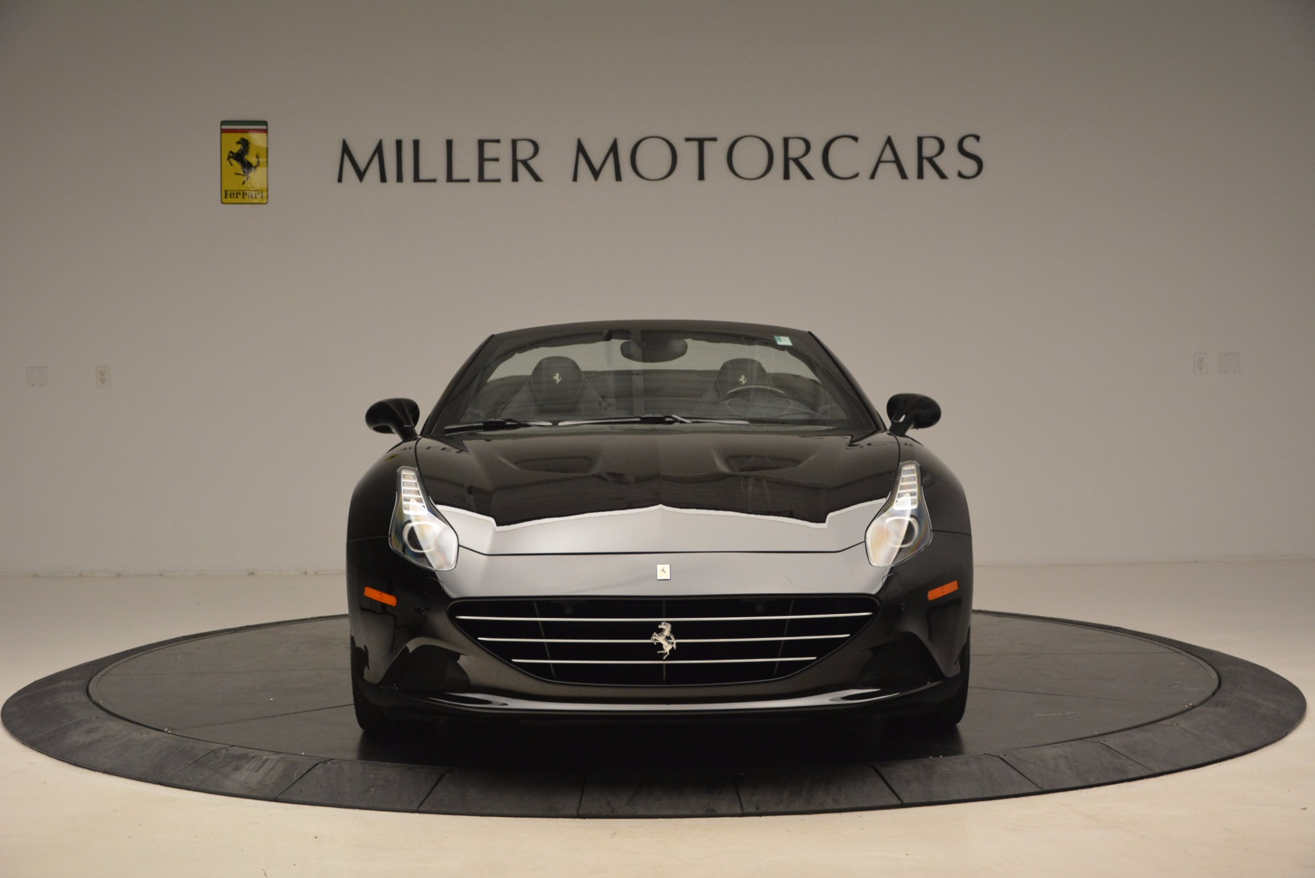 Used 2016 Ferrari California T  For Sale In Greenwich, CT 1630_p12