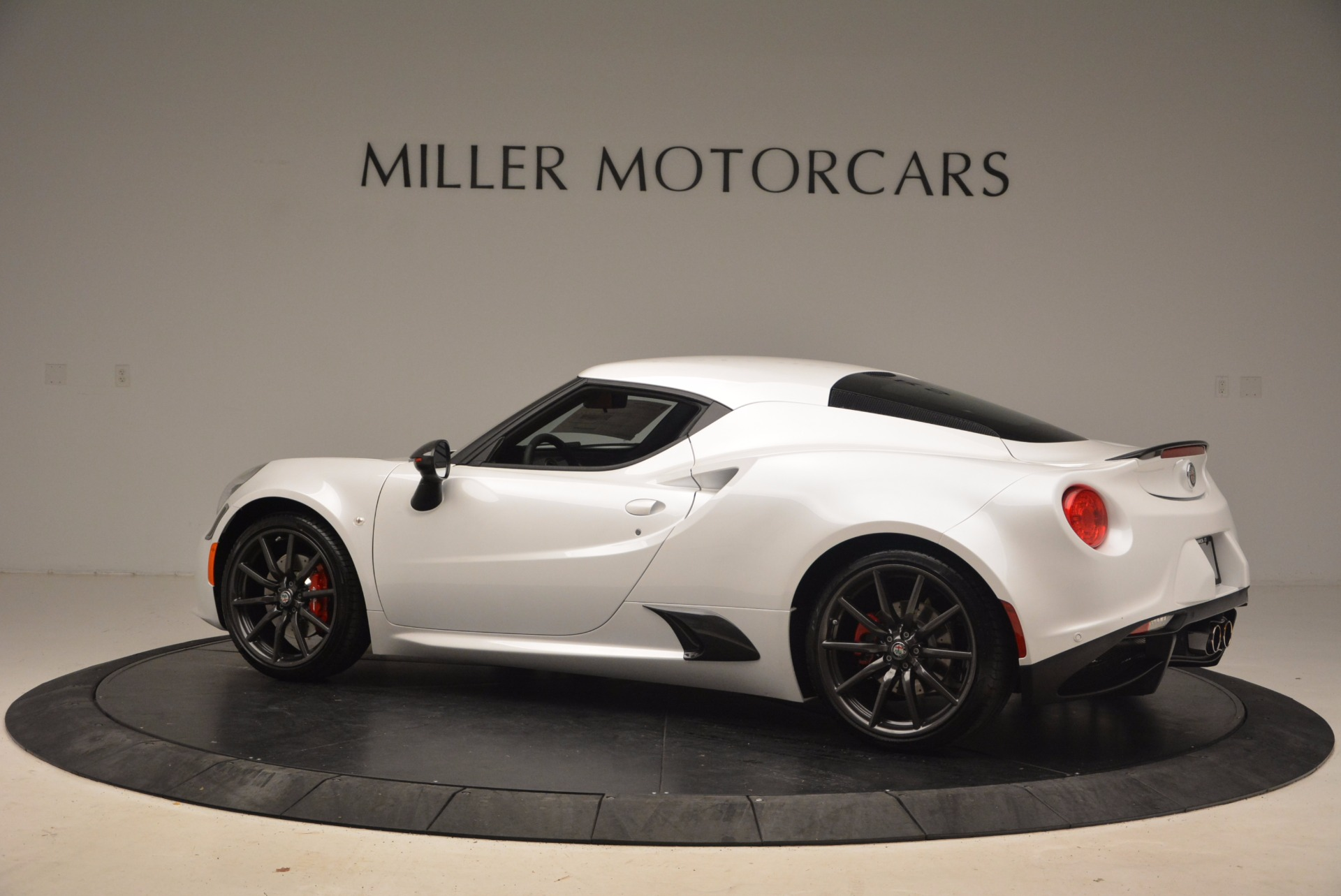 New 2018 Alfa Romeo 4C Coupe For Sale In Greenwich, CT 1633_p4