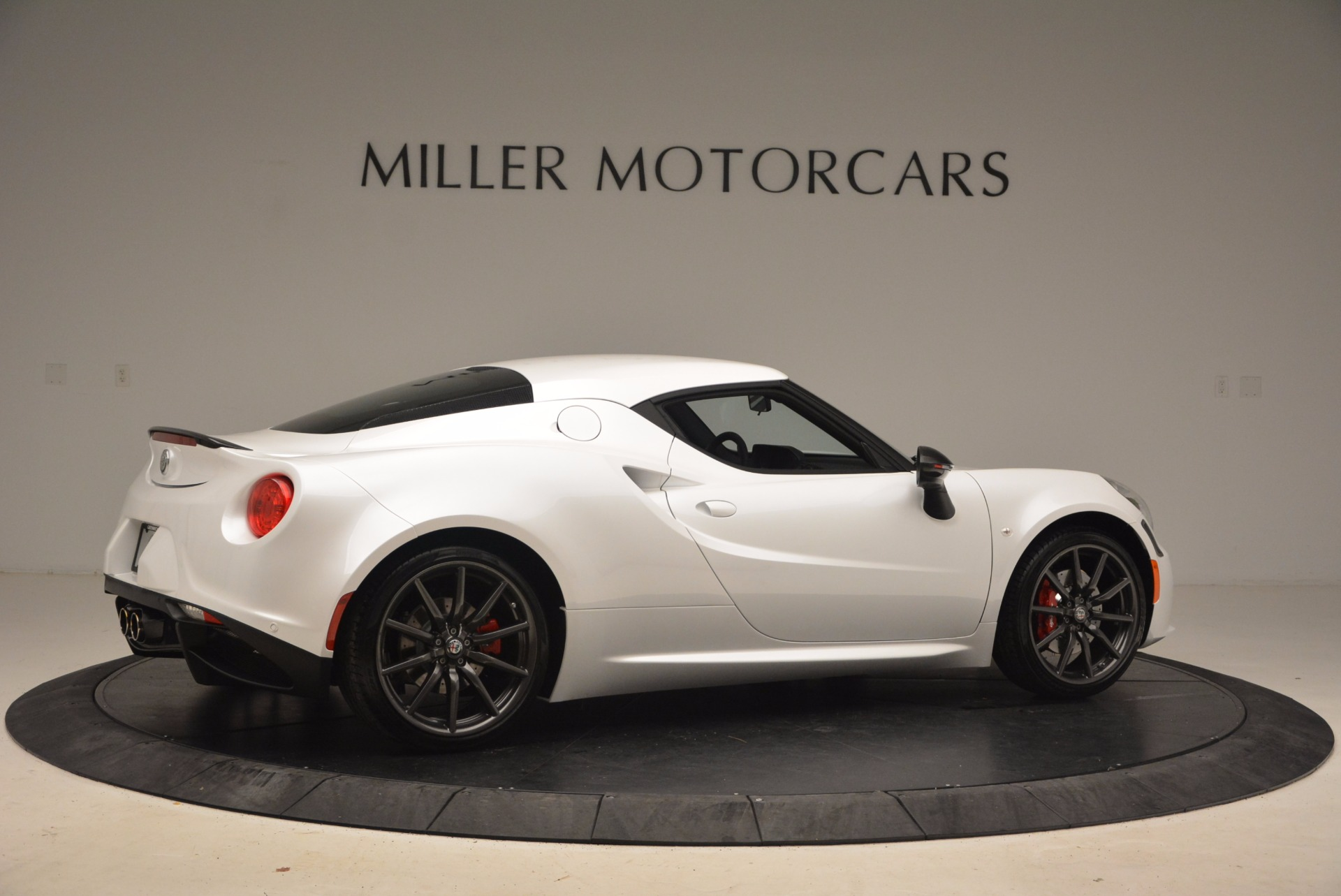 New 2018 Alfa Romeo 4C Coupe For Sale In Greenwich, CT 1633_p8