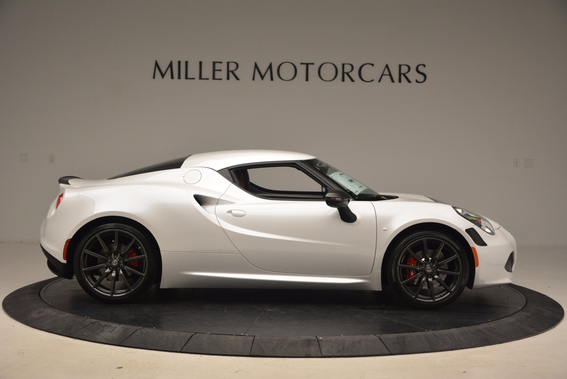 New 2018 Alfa Romeo 4C Coupe For Sale In Greenwich, CT 1633_p9