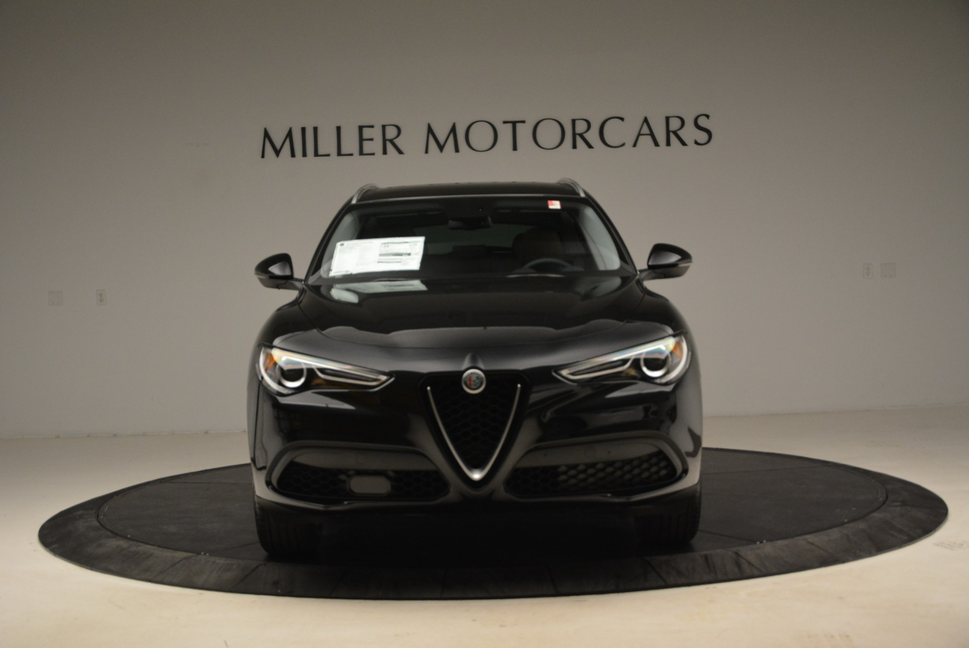 New 2018 Alfa Romeo Stelvio Q4 For Sale In Greenwich, CT 1639_p12