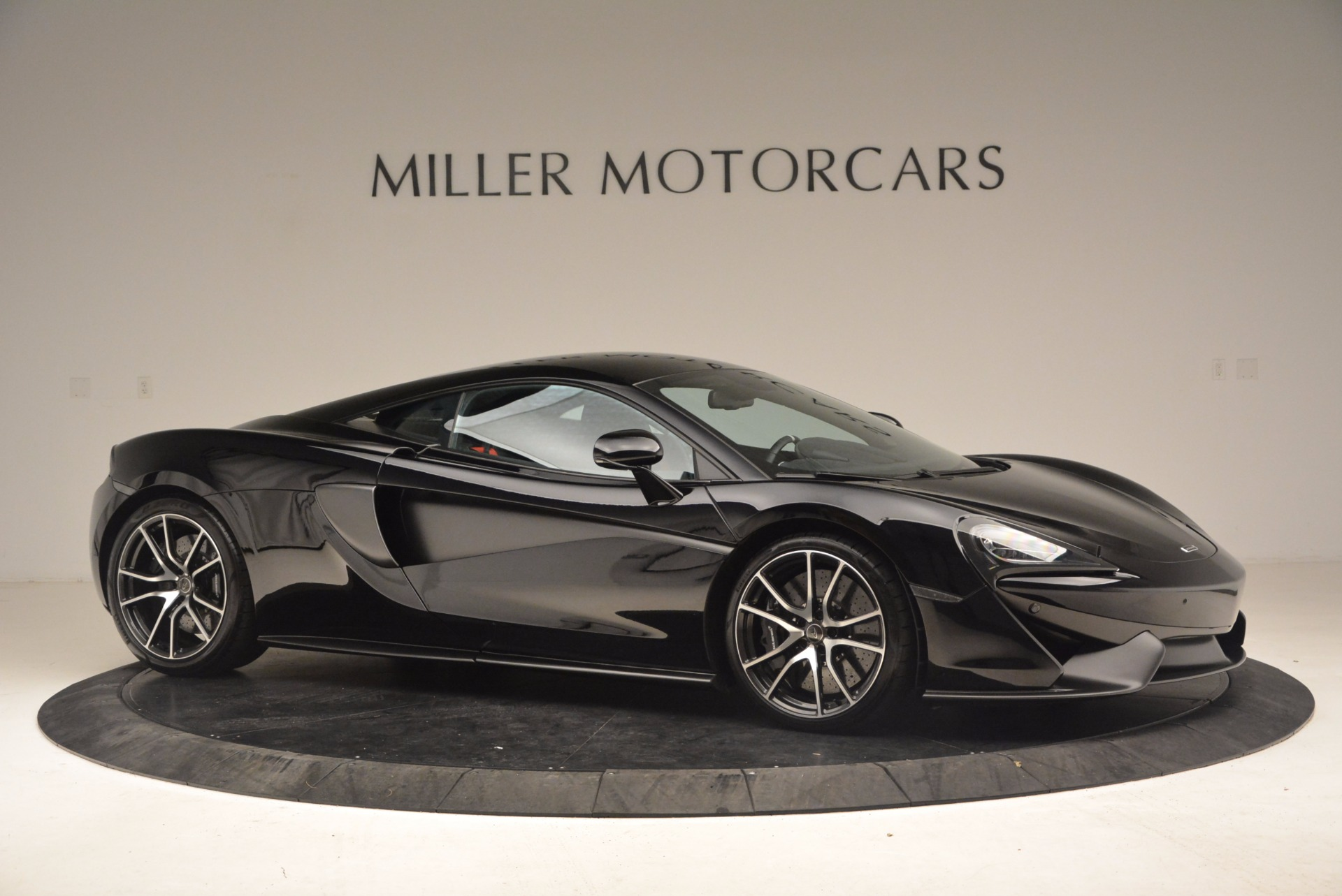 Used 2016 McLaren 570S  For Sale In Greenwich, CT 1645_p10
