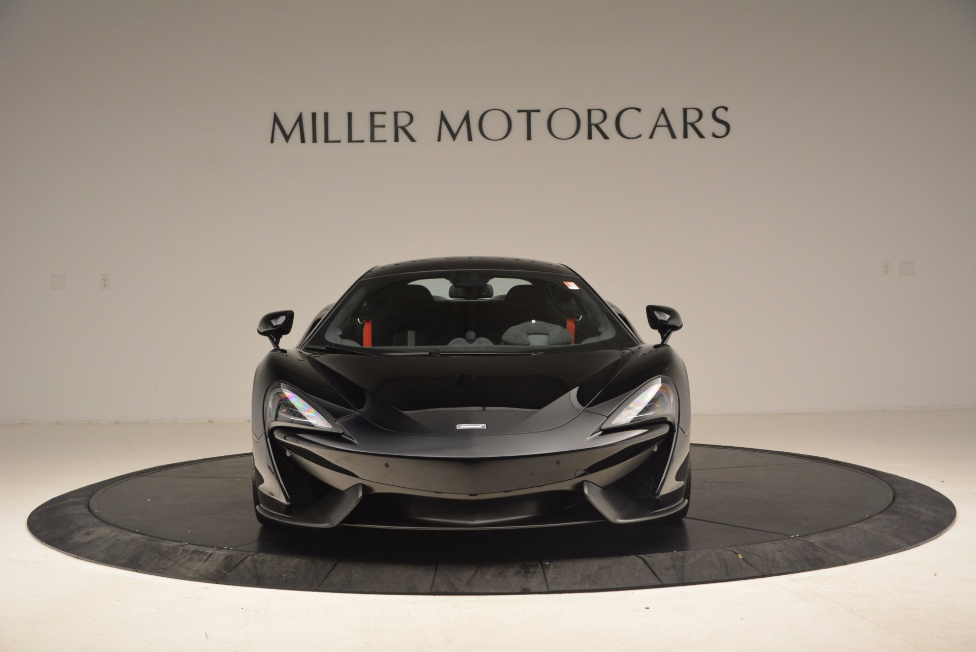 Used 2016 McLaren 570S  For Sale In Greenwich, CT 1645_p12