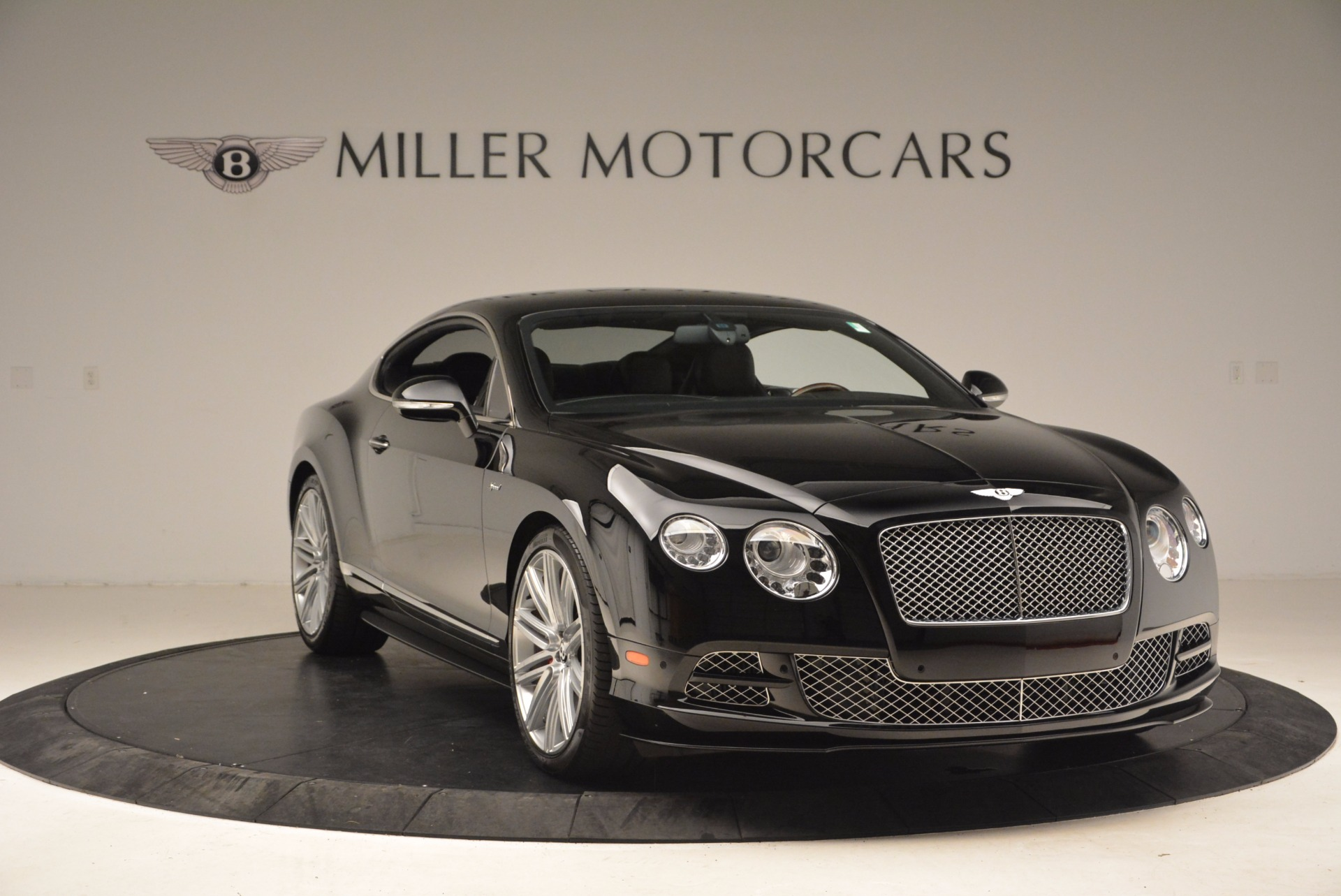 Used 2015 Bentley Continental GT Speed For Sale In Greenwich, CT 1646_p12