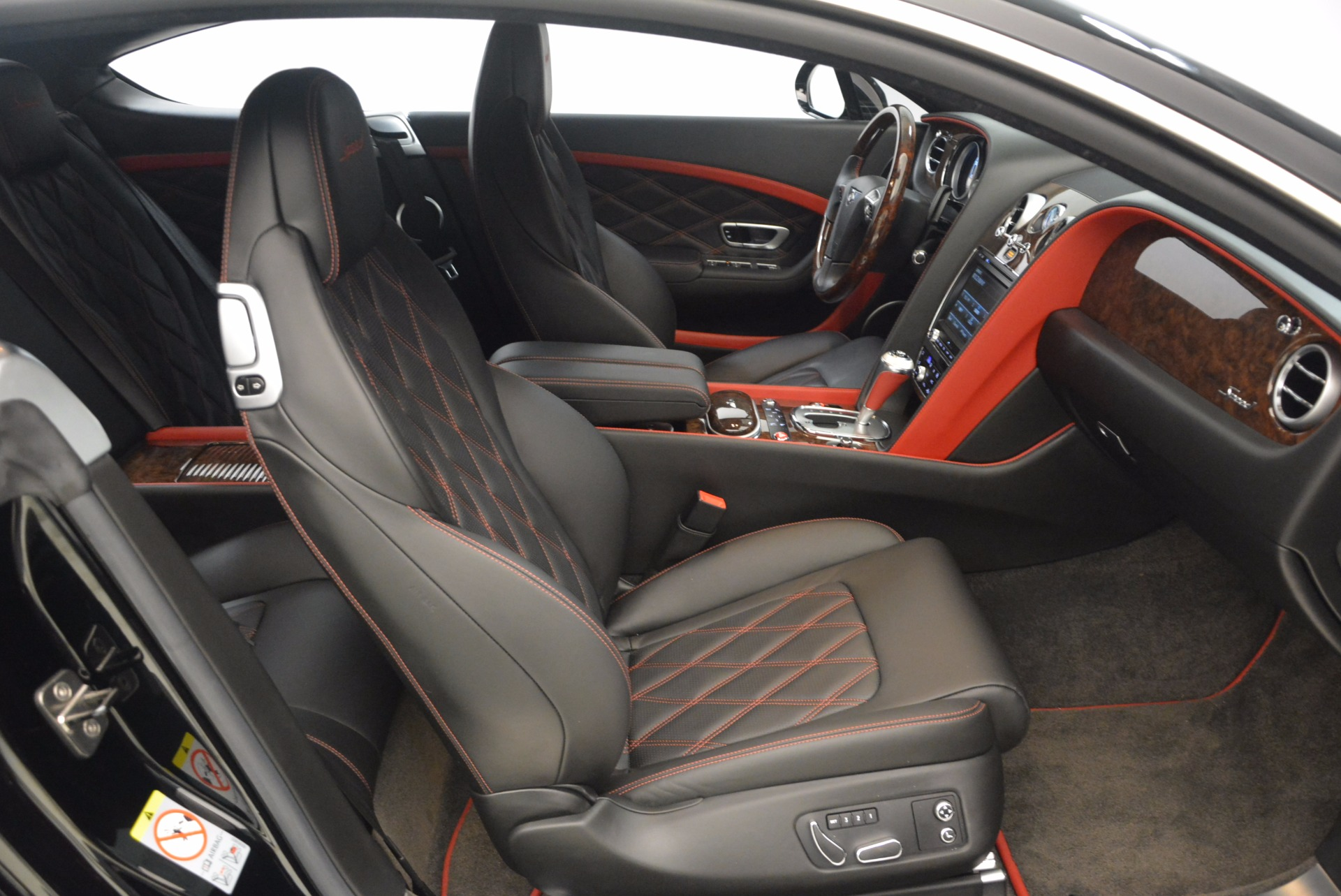 Used 2015 Bentley Continental GT Speed For Sale In Greenwich, CT 1646_p34