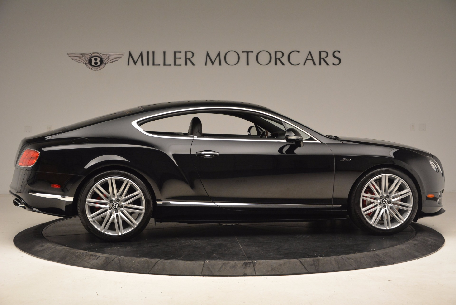 Used 2015 Bentley Continental GT Speed For Sale In Greenwich, CT 1646_p9