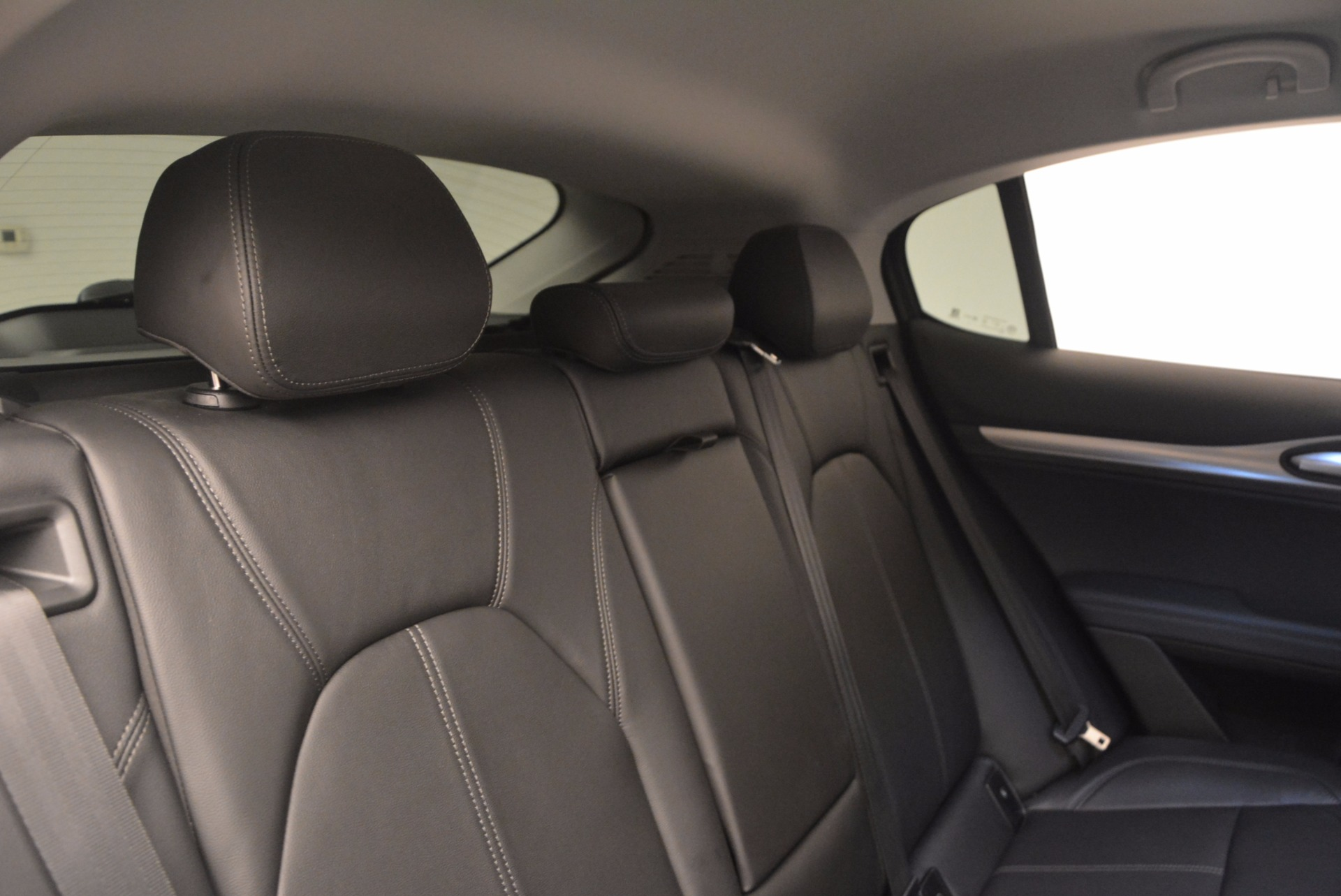 New 2018 Alfa Romeo Stelvio Q4 For Sale In Greenwich, CT 1648_p23