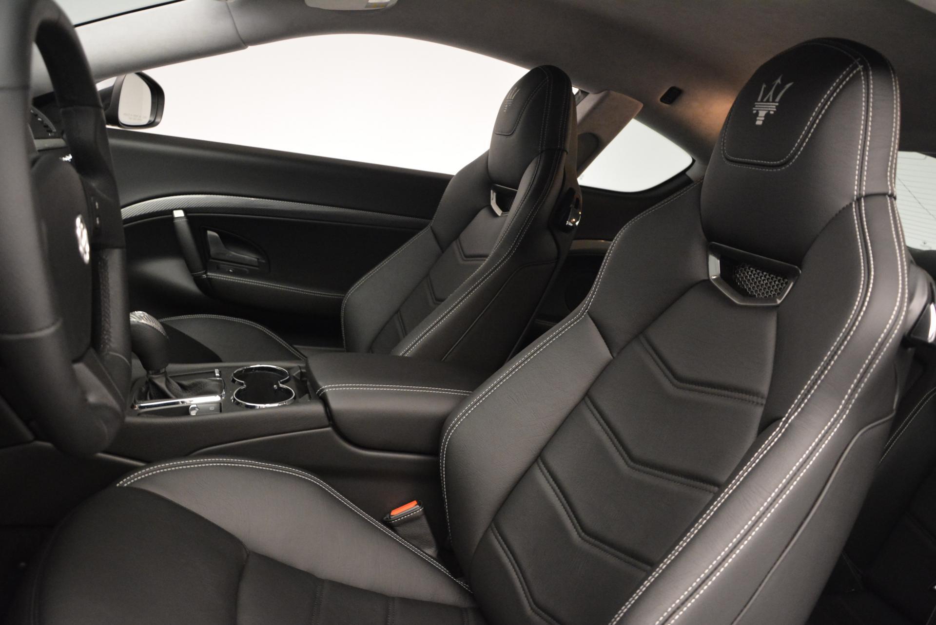 New 2016 Maserati GranTurismo Sport For Sale In Greenwich, CT 165_p15