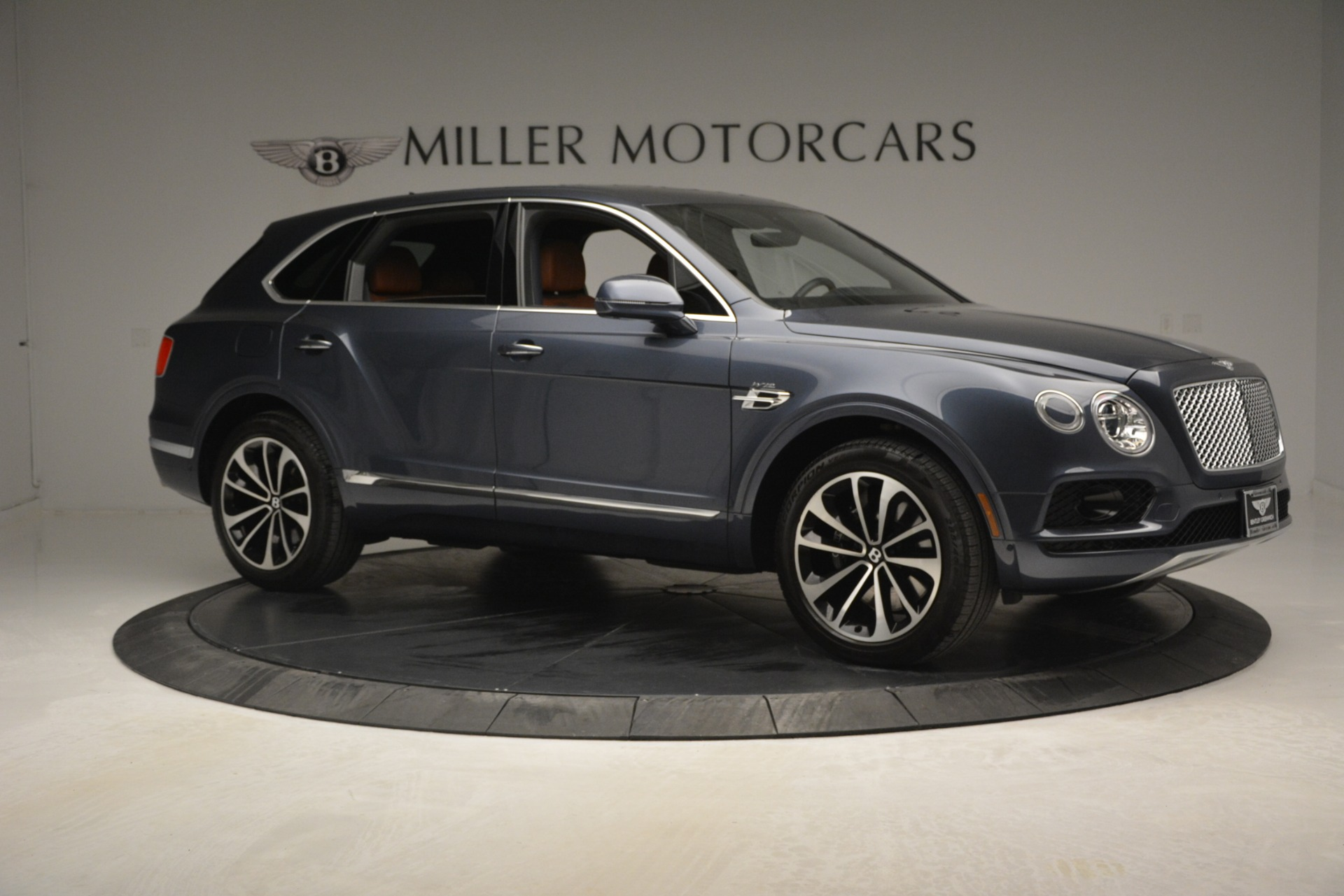 Used 2018 Bentley Bentayga Onyx For Sale In Greenwich, CT 1651_p10