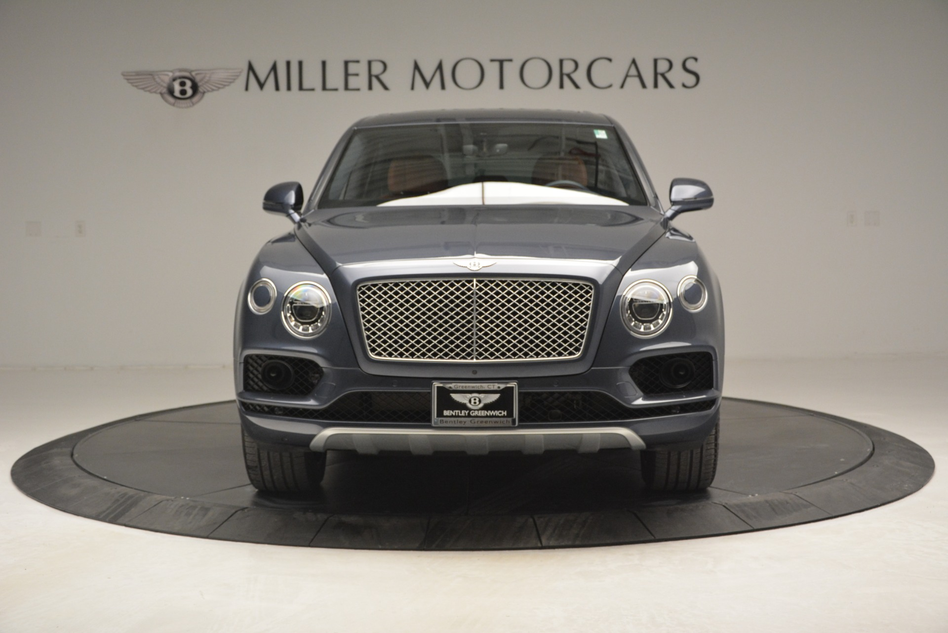 Used 2018 Bentley Bentayga Onyx For Sale In Greenwich, CT 1651_p12