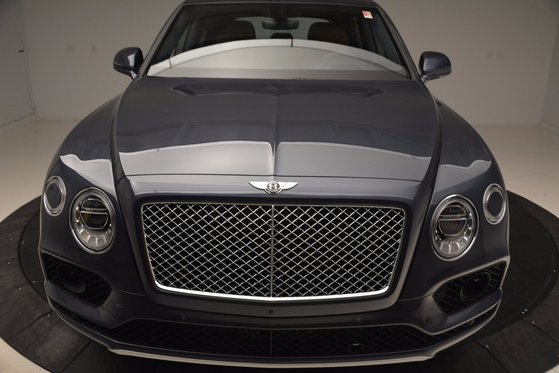 Used 2018 Bentley Bentayga Onyx For Sale In Greenwich, CT 1651_p13