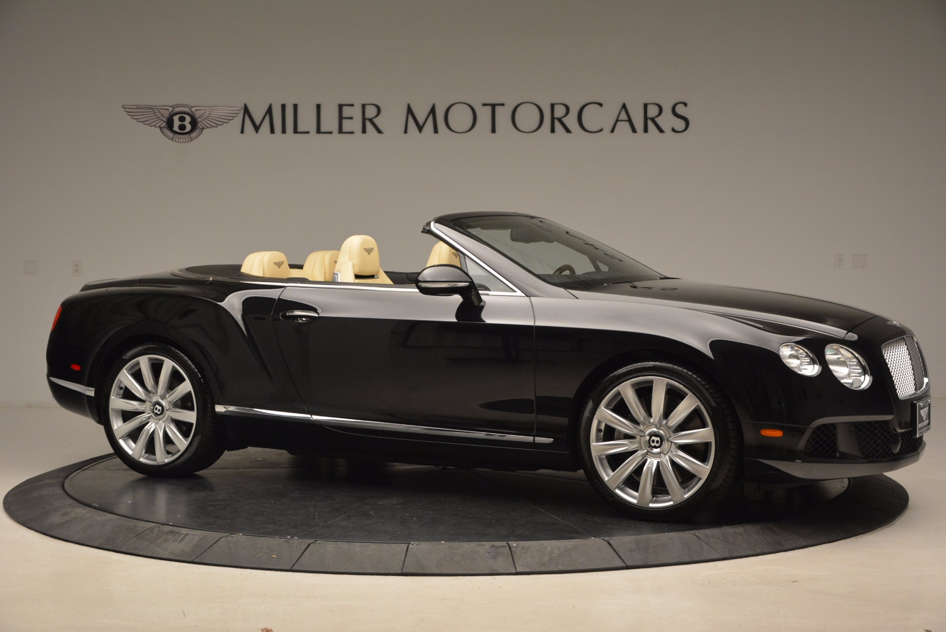 Used 2012 Bentley Continental GT W12 For Sale In Greenwich, CT 1656_p10