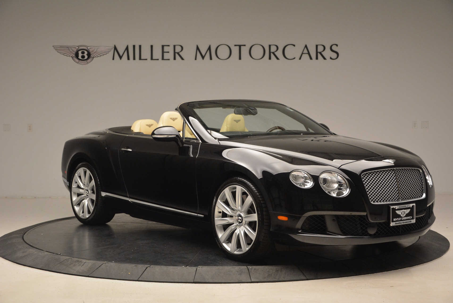 Used 2012 Bentley Continental GT W12 For Sale In Greenwich, CT 1656_p11