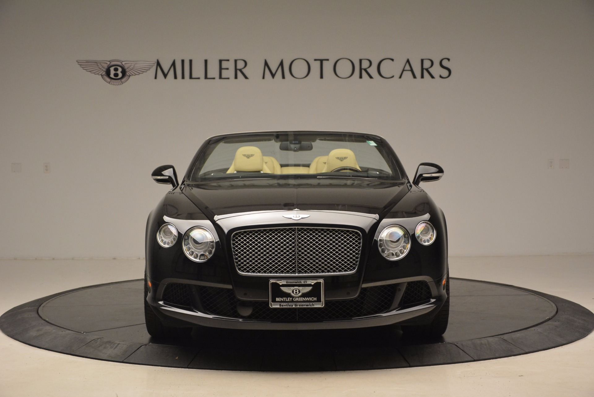 Used 2012 Bentley Continental GT W12 For Sale In Greenwich, CT 1656_p12