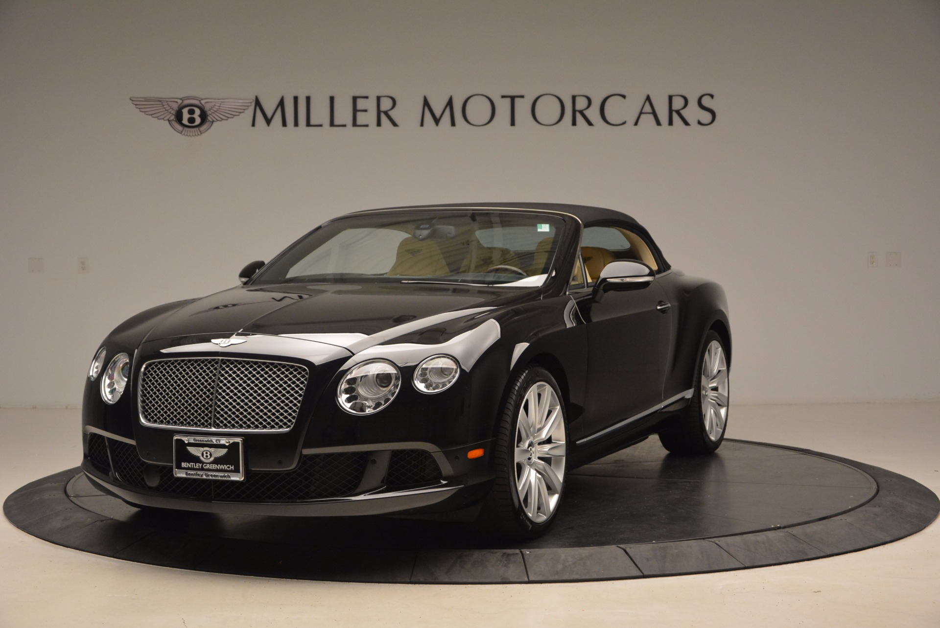 Used 2012 Bentley Continental GT W12 For Sale In Greenwich, CT 1656_p13