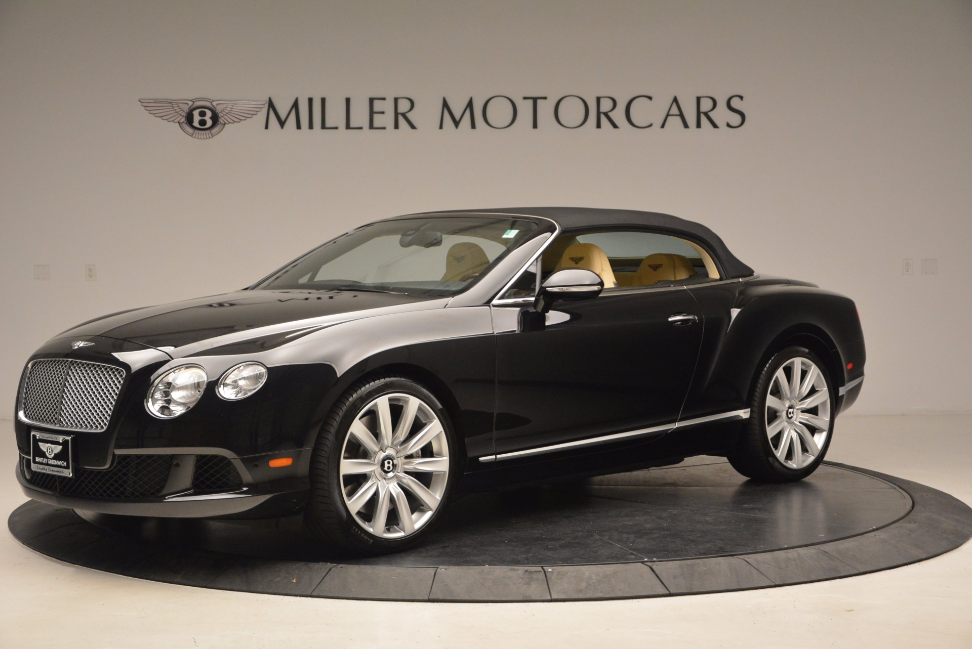 Used 2012 Bentley Continental GT W12 For Sale In Greenwich, CT 1656_p14