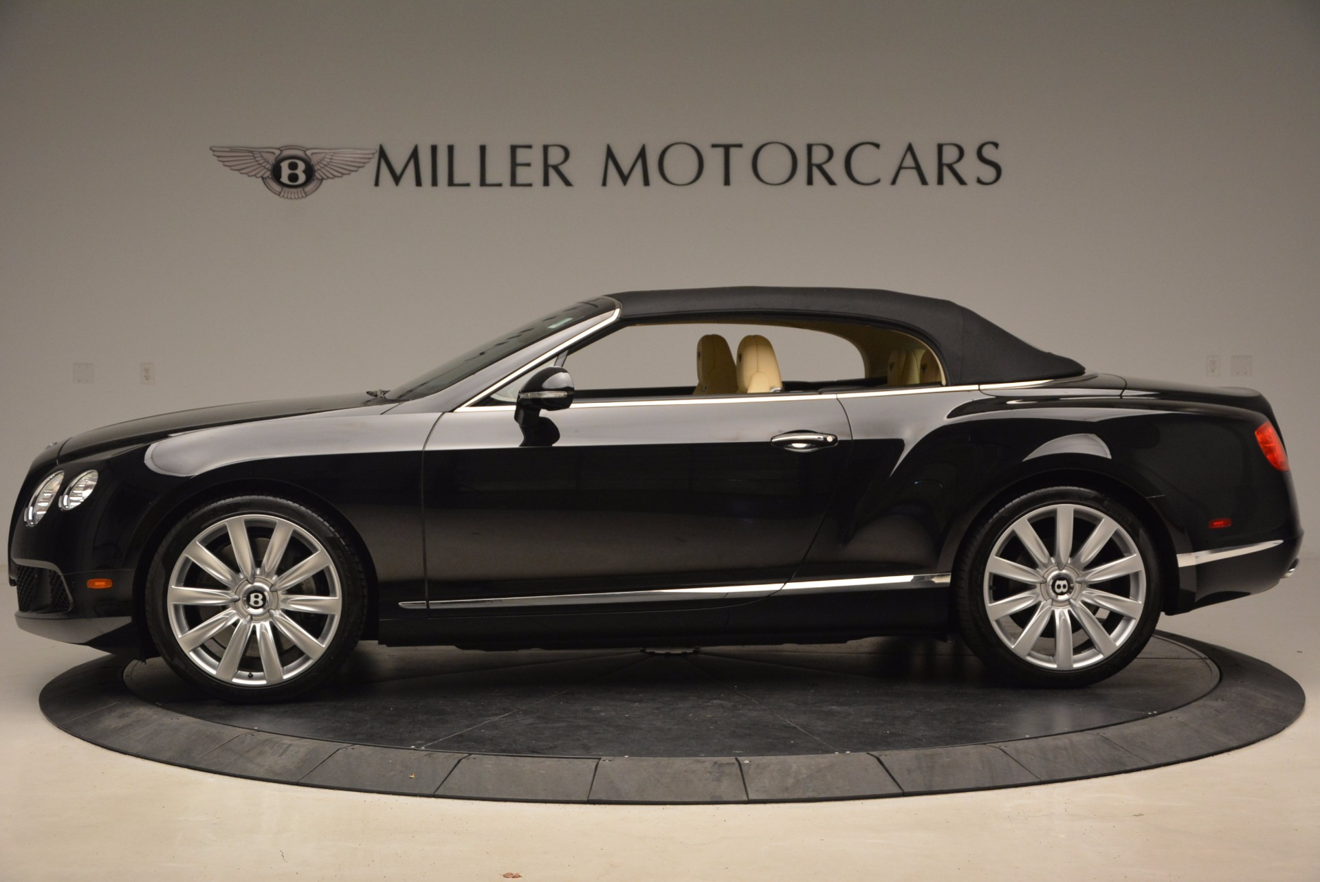 Used 2012 Bentley Continental GT W12 For Sale In Greenwich, CT 1656_p16