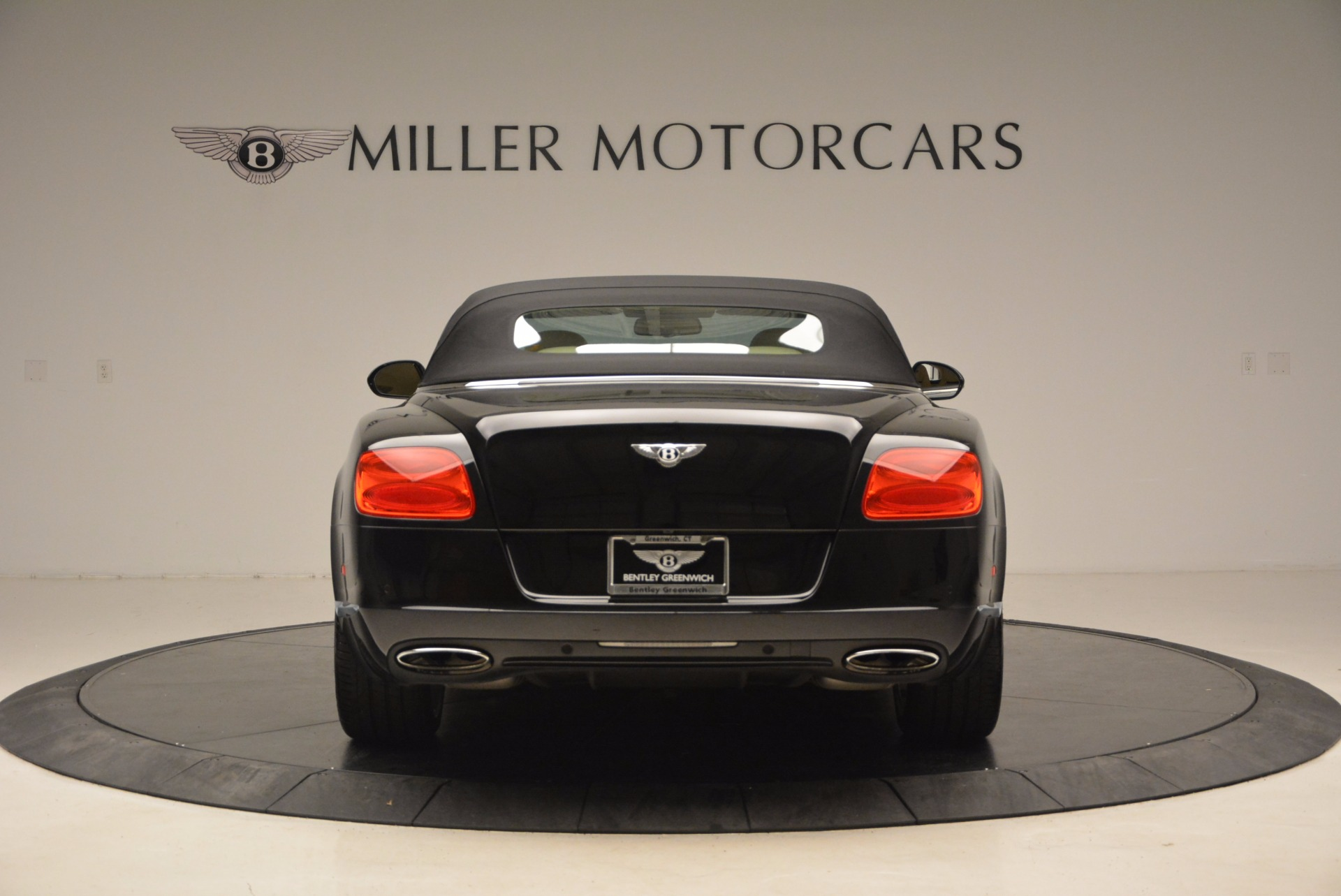 Used 2012 Bentley Continental GT W12 For Sale In Greenwich, CT 1656_p18