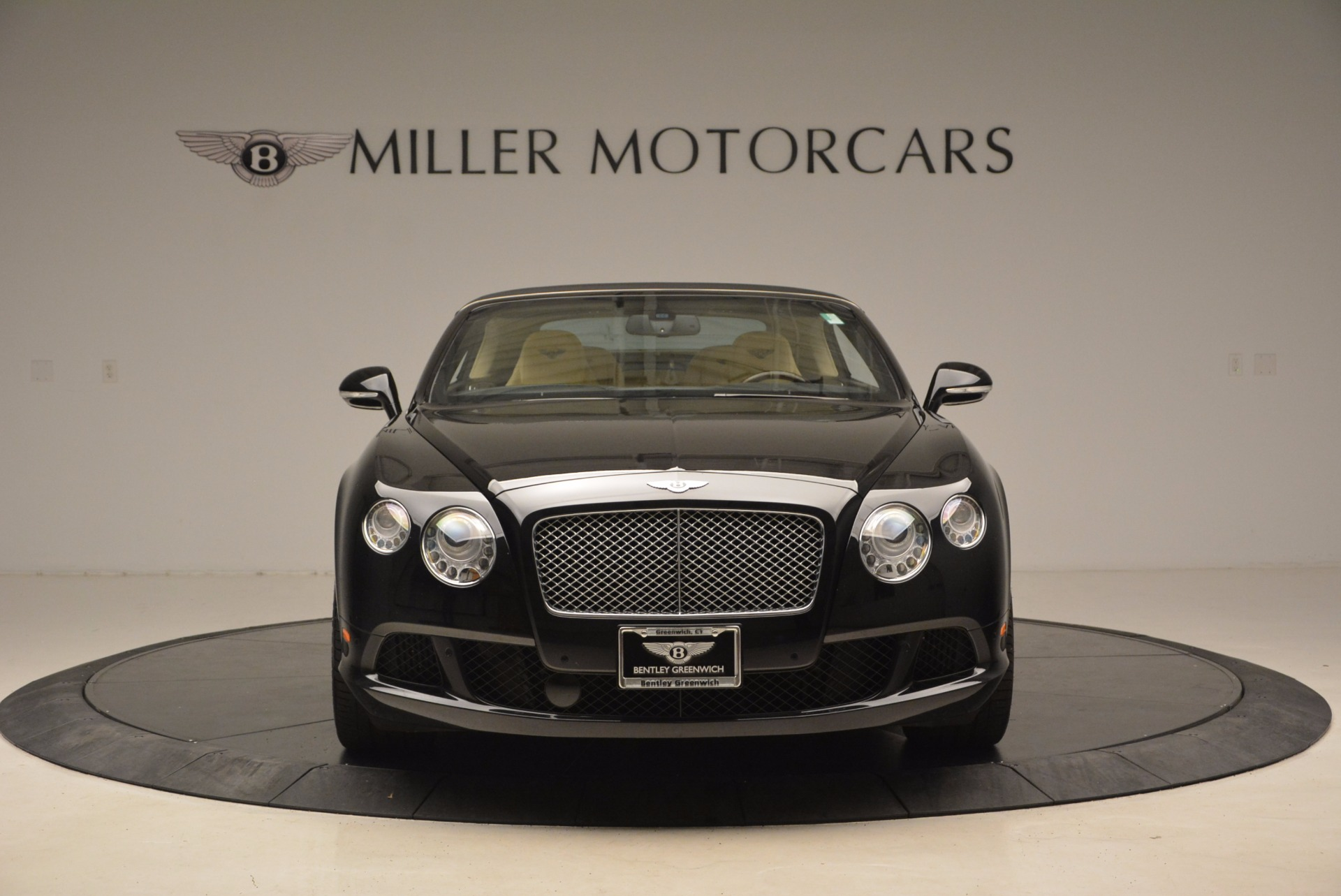 Used 2012 Bentley Continental GT W12 For Sale In Greenwich, CT 1656_p23