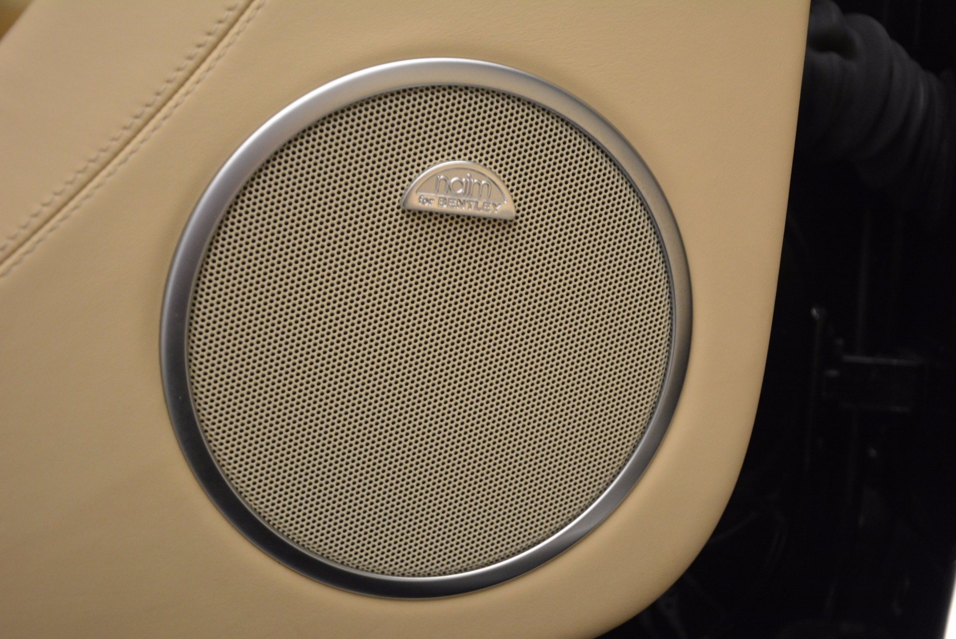 Used 2012 Bentley Continental GT W12 For Sale In Greenwich, CT 1656_p29