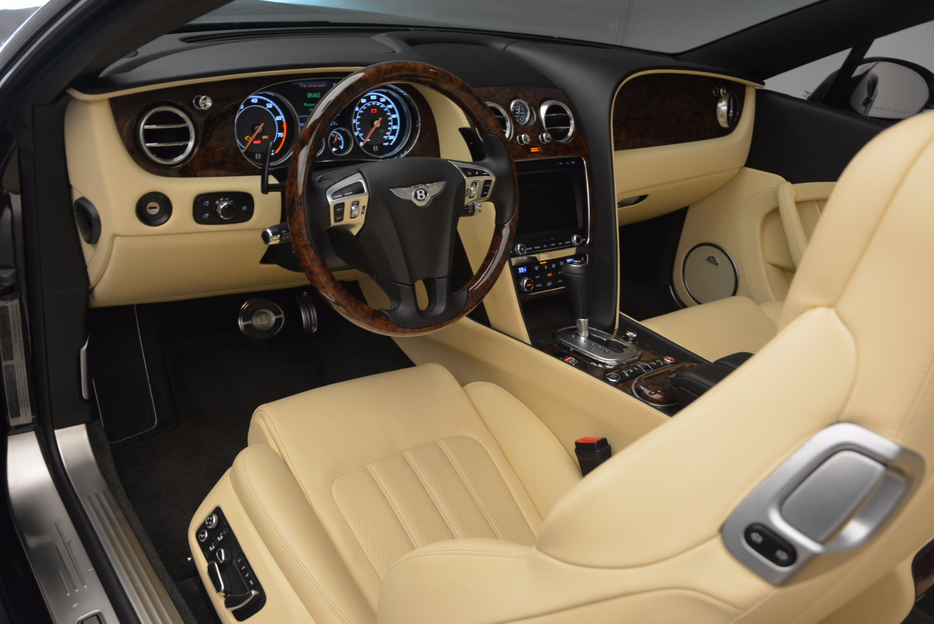 Used 2012 Bentley Continental GT W12 For Sale In Greenwich, CT 1656_p31